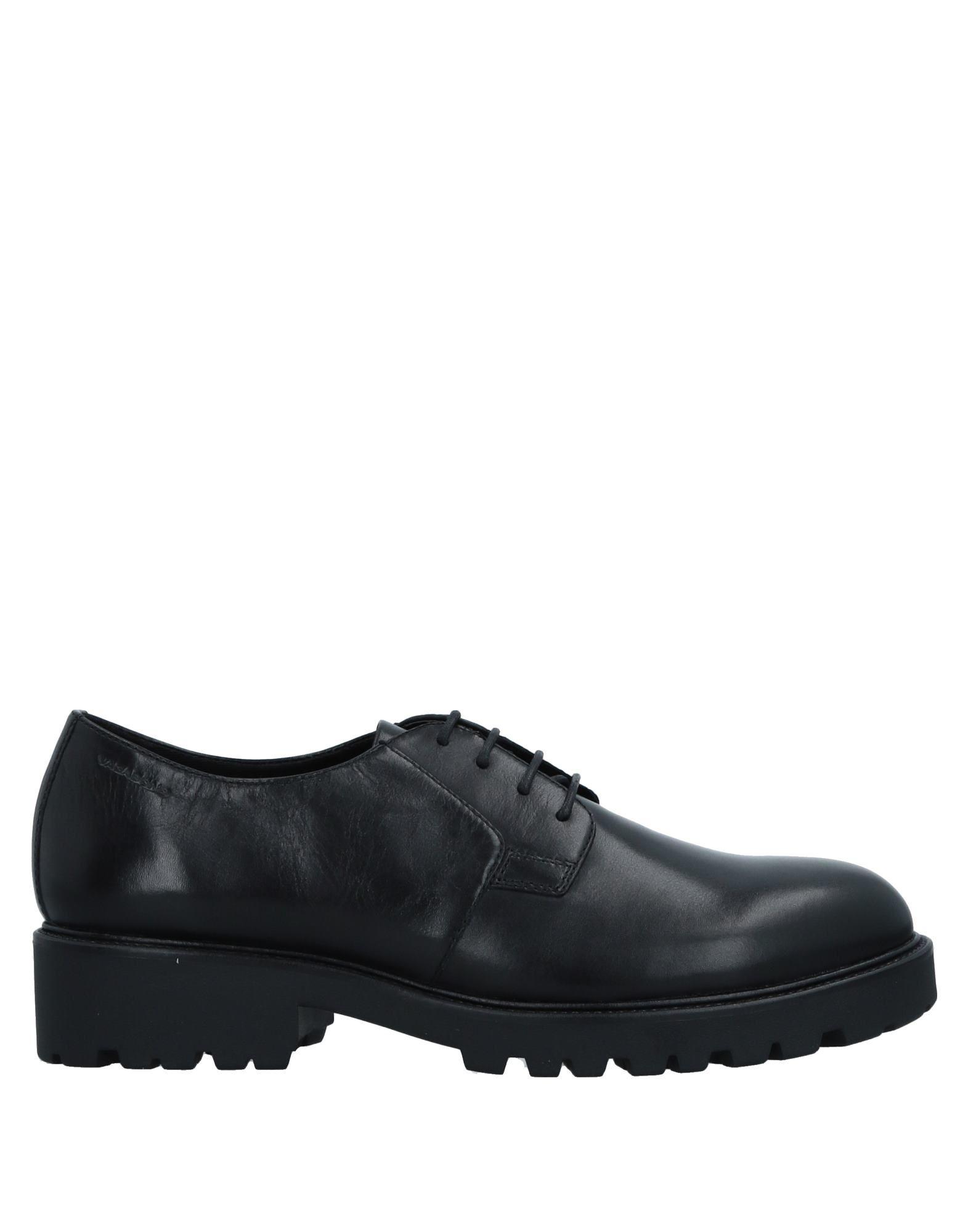 VAGABOND SHOEMAKERS Обувь на шнурках сабо vagabond vagabond va468awpjc09