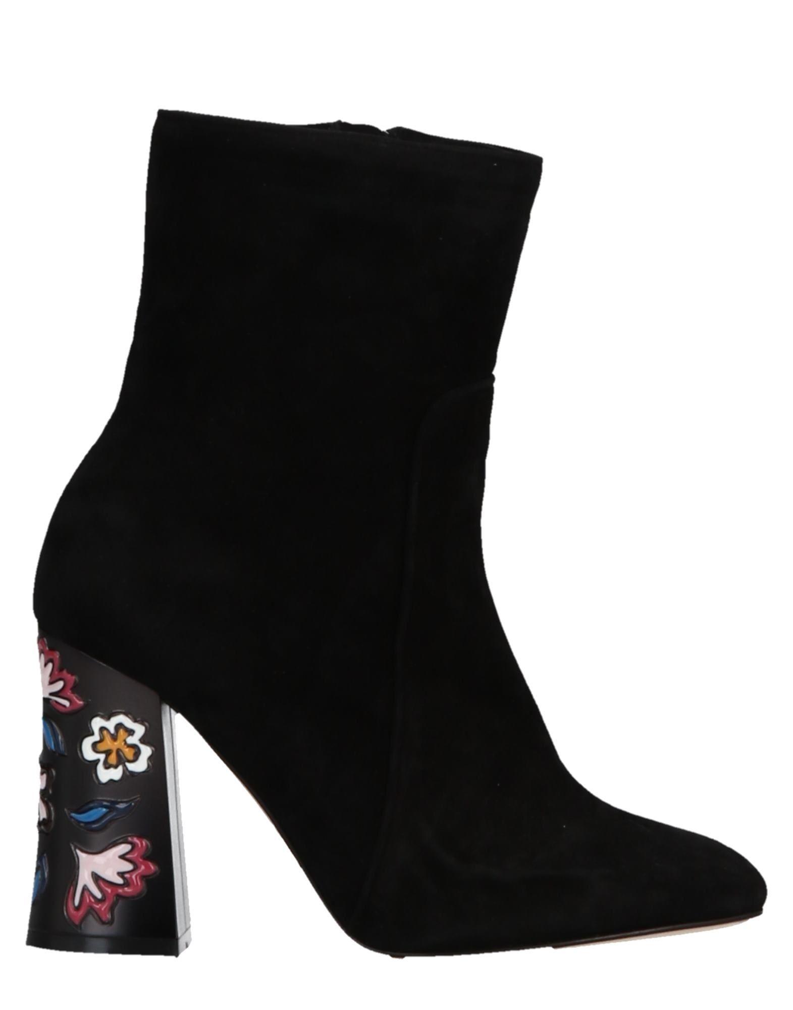 FRAGIACOMO Полусапоги и высокие ботинки