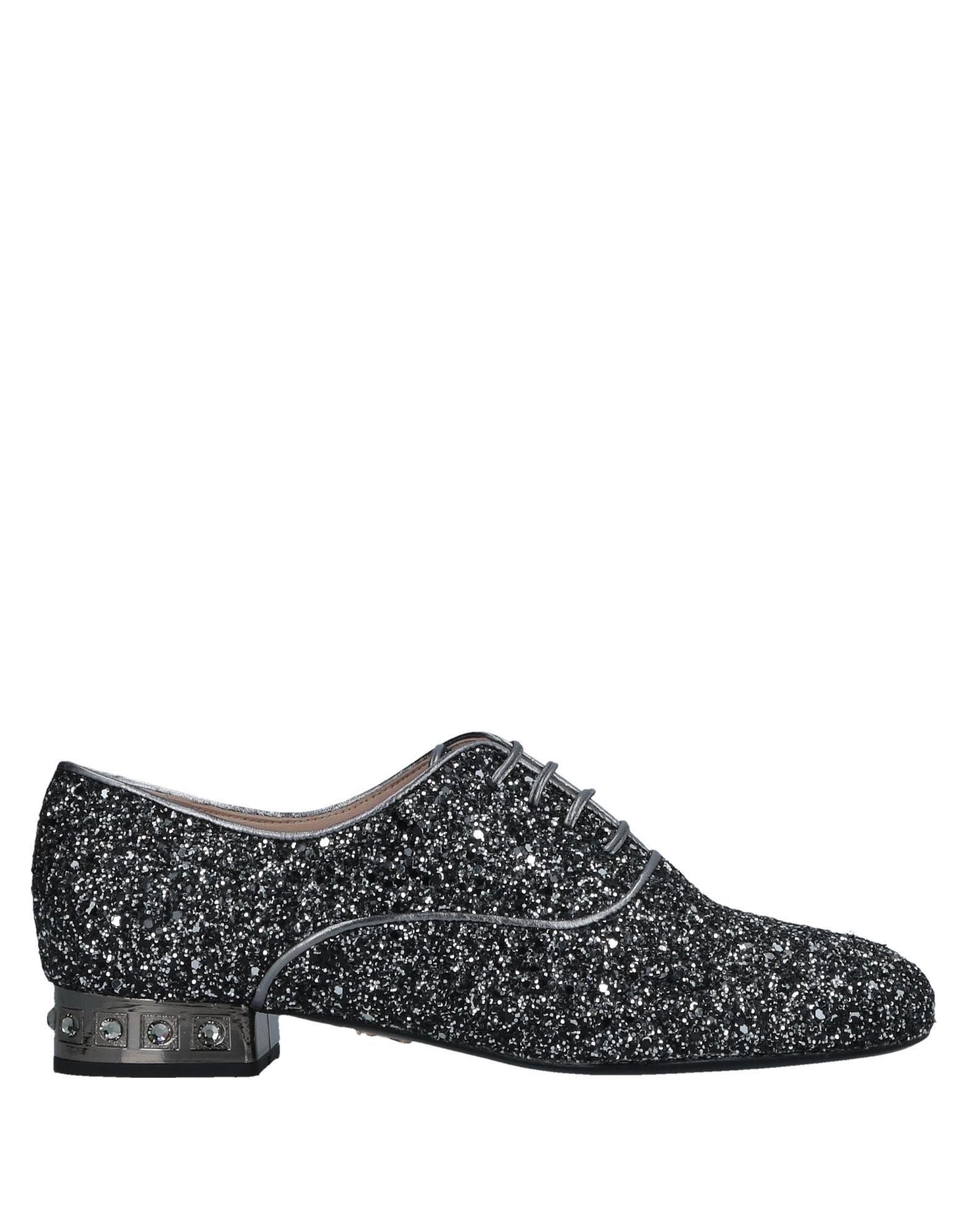 FRAGIACOMO Обувь на шнурках обувь