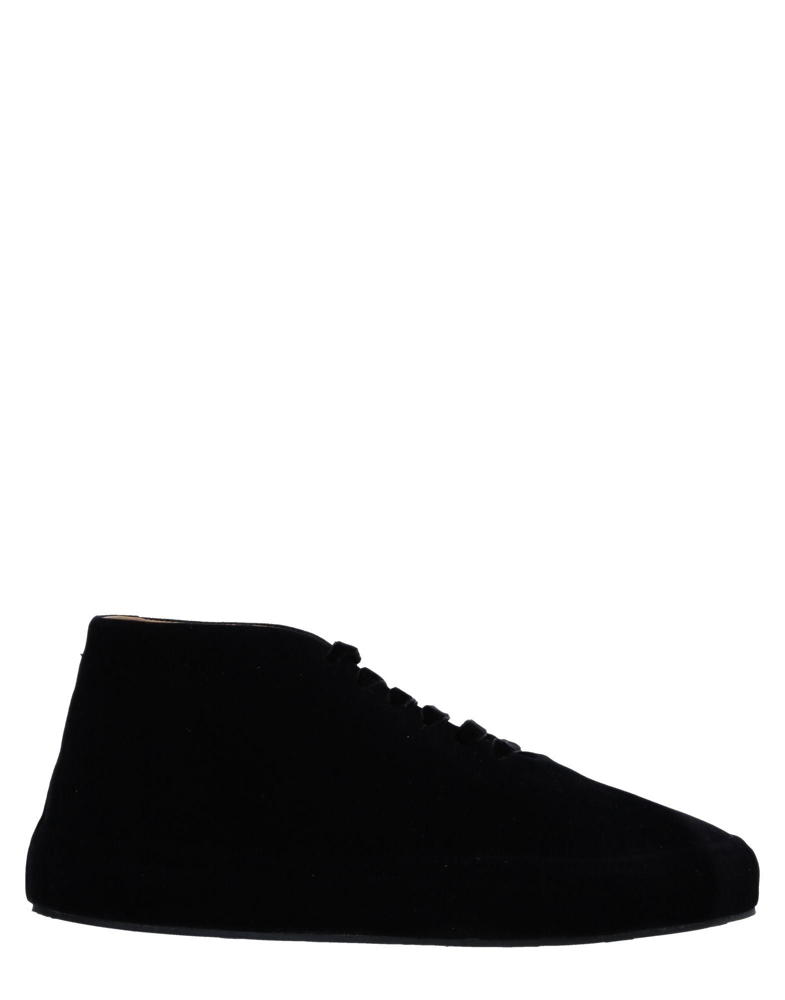UNONOVECINQUE Sneakers in Black