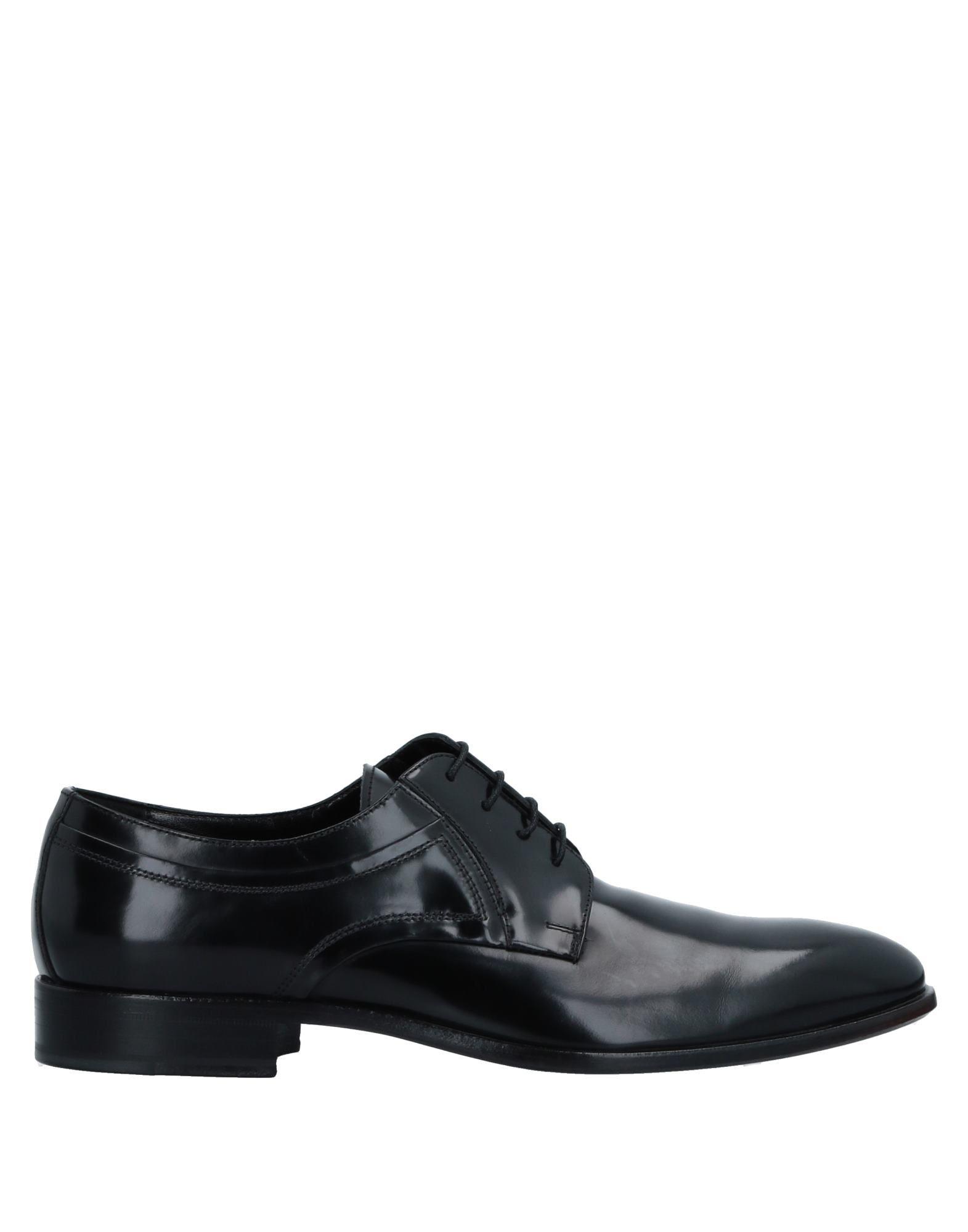 PIETRO PIZZUTI Обувь на шнурках