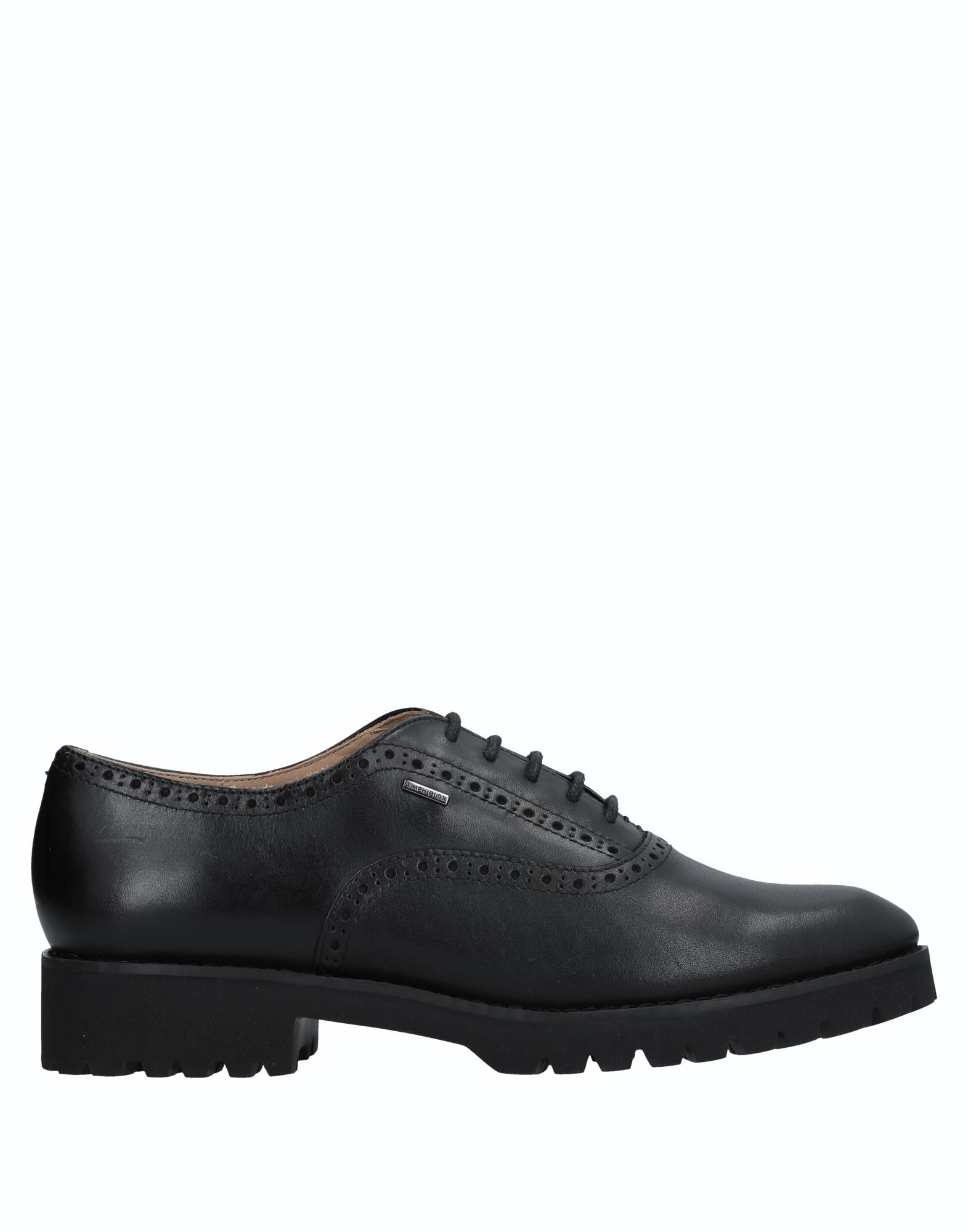 GEOX Обувь на шнурках обувь ламода