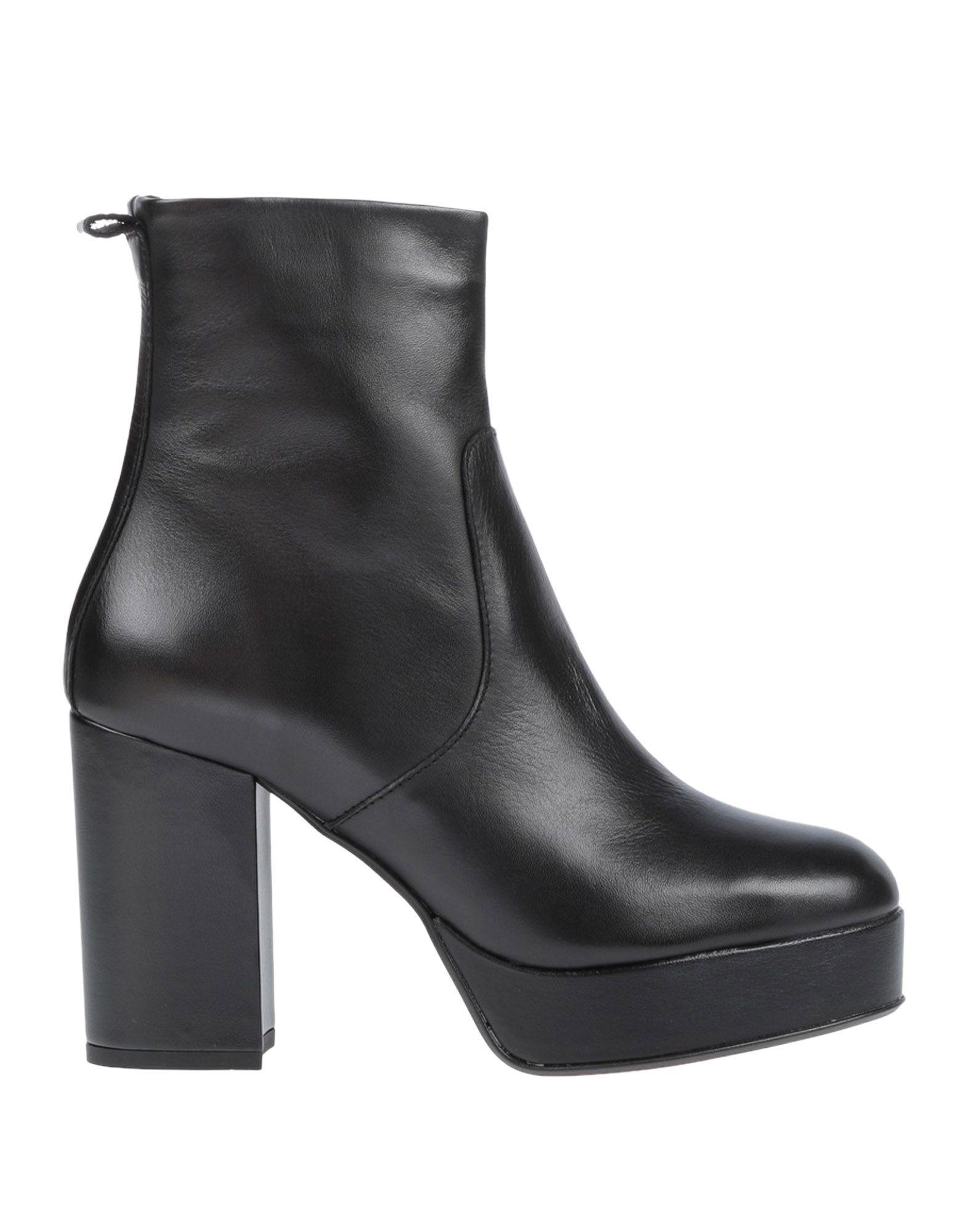 GUSTO Полусапоги и высокие ботинки полусапоги gusto полусапоги
