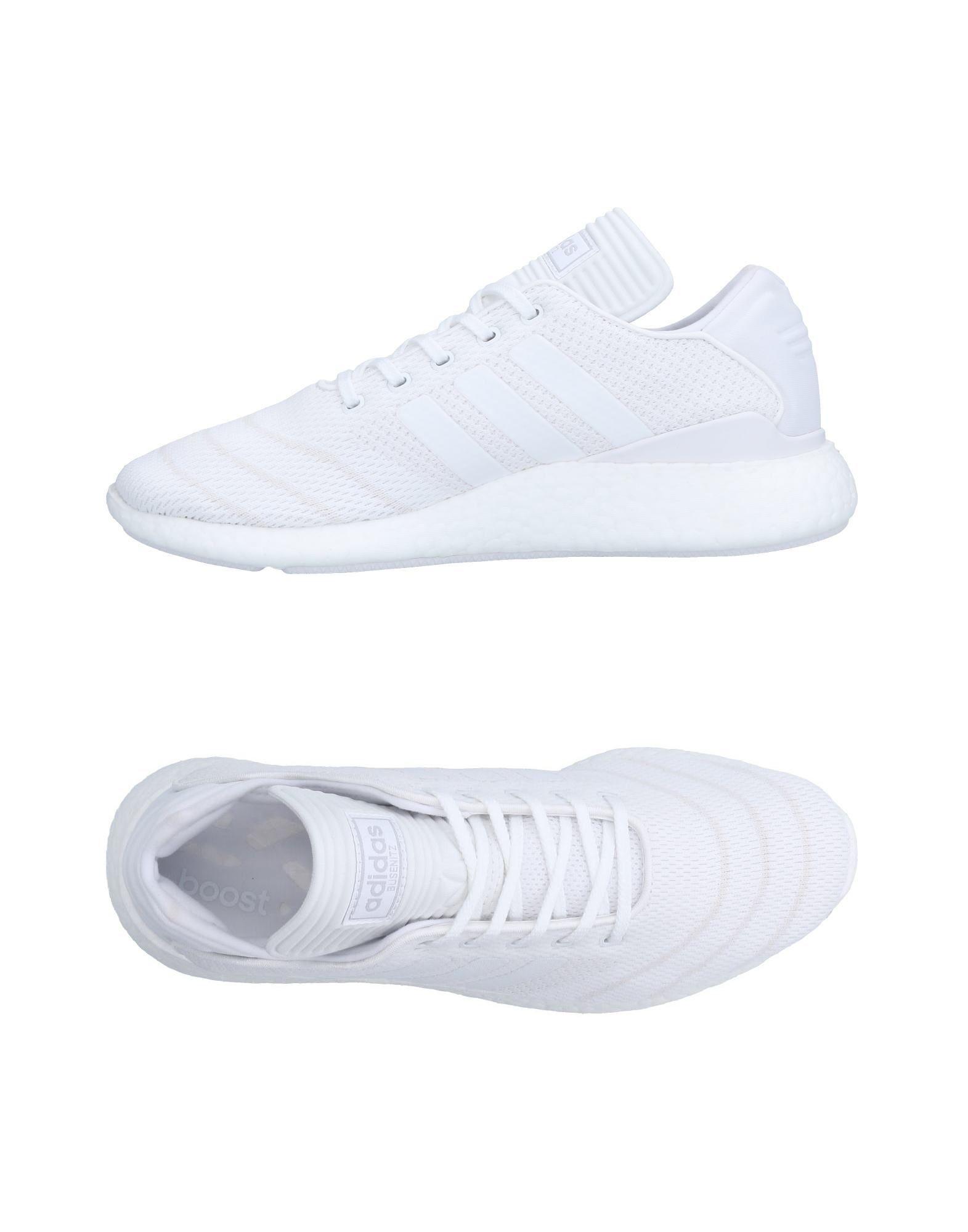 ADIDAS Низкие кеды и кроссовки кроссовки adidas 2013 g96879