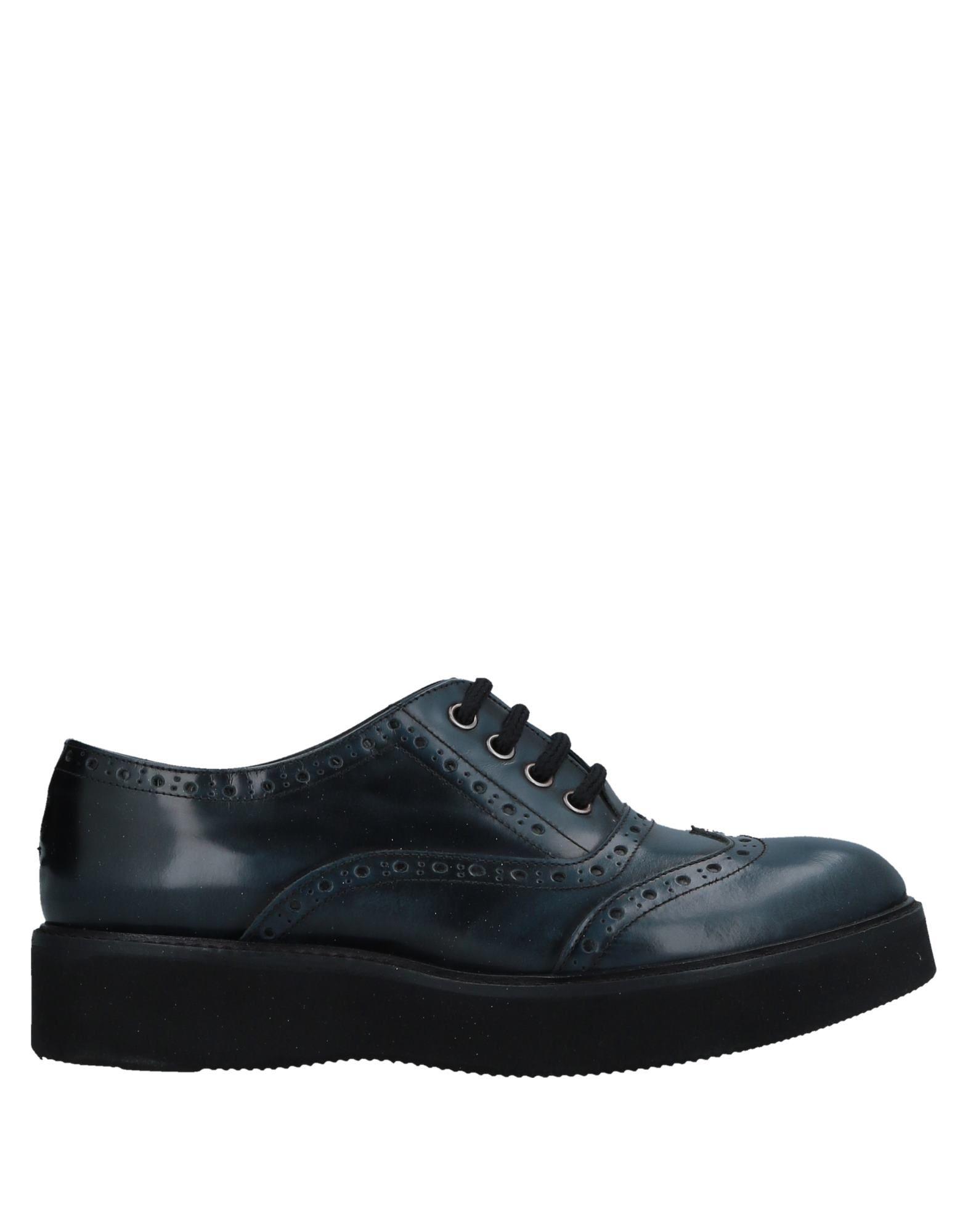 KATY Обувь на шнурках vermeiren katy