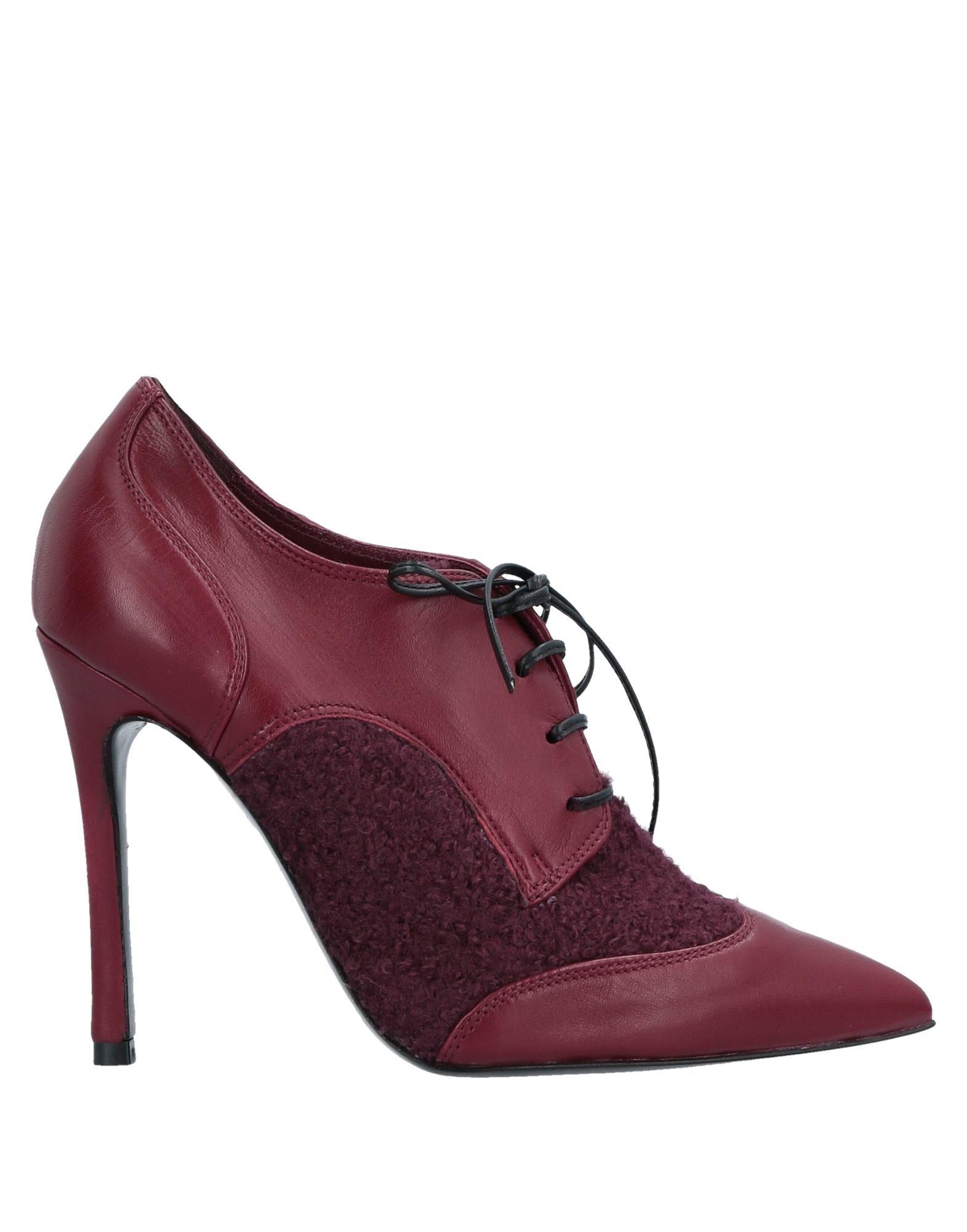 где купить ICÔNE Обувь на шнурках по лучшей цене