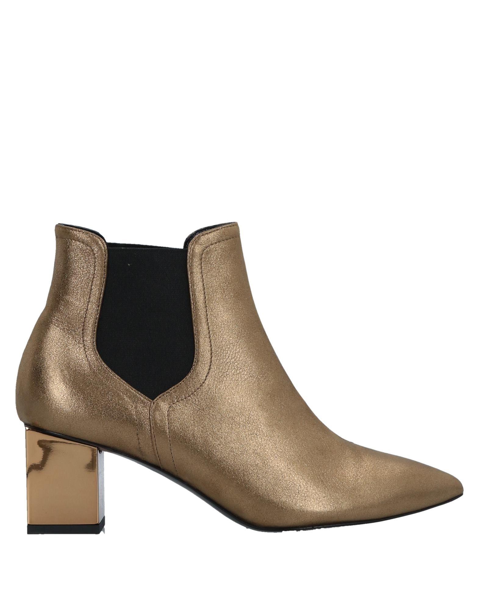 где купить ICÔNE Полусапоги и высокие ботинки по лучшей цене