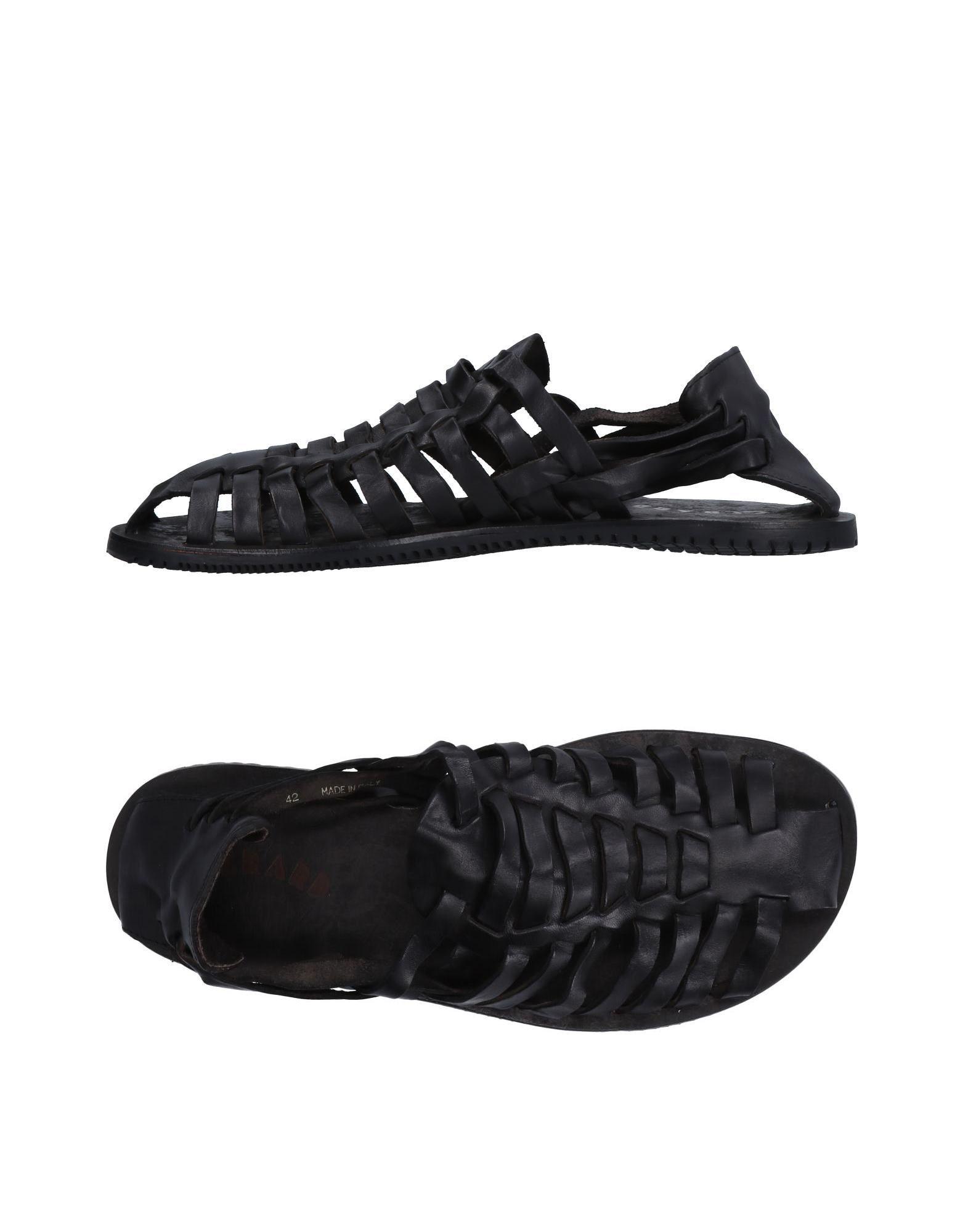 GERARD | GERARD Sandals | Goxip