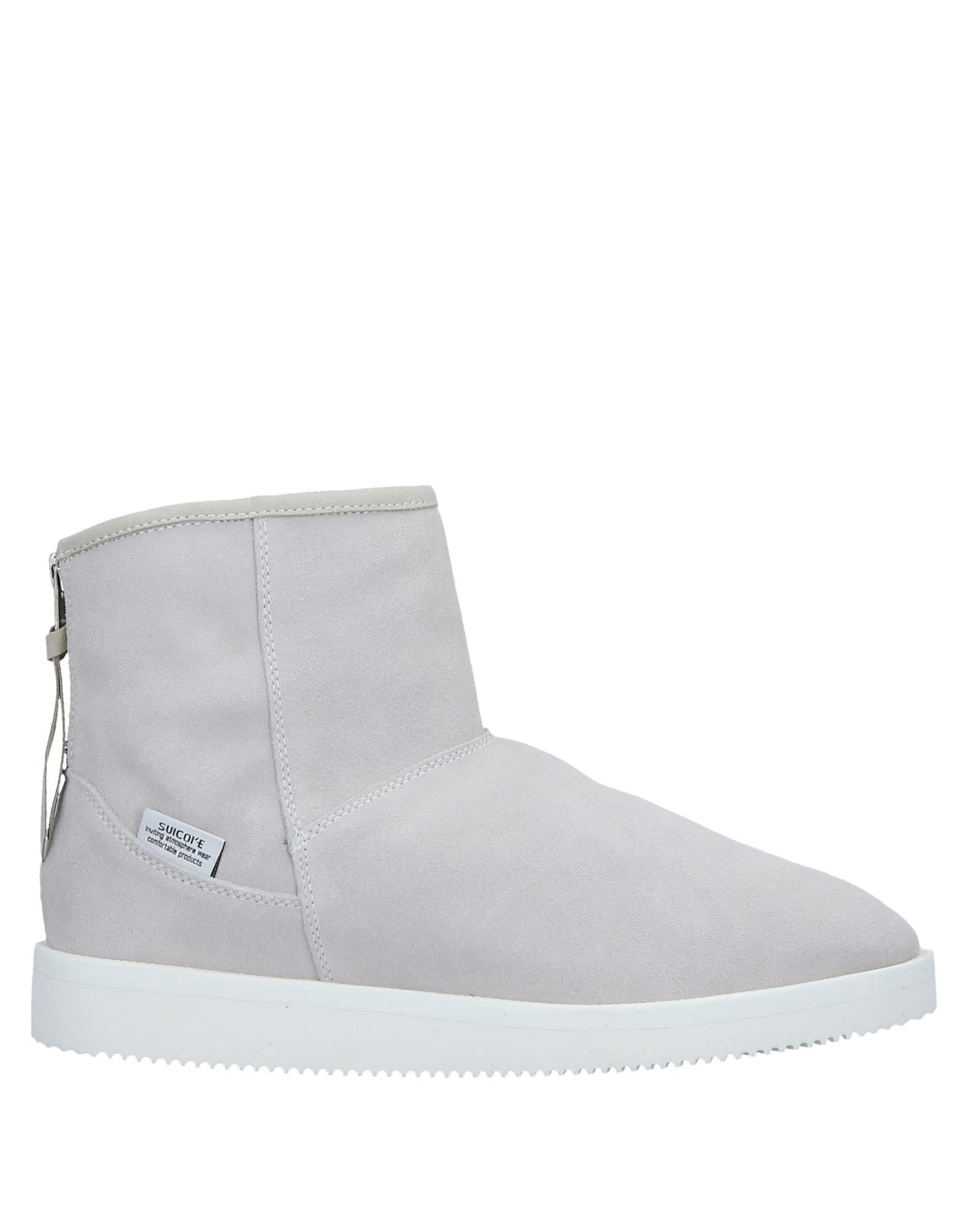Suicoke Light Modesens Grey In Boots HqHnB4fxwT