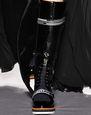 LANVIN Boots Woman LANVIN LOGO LACE-UP BOOT f