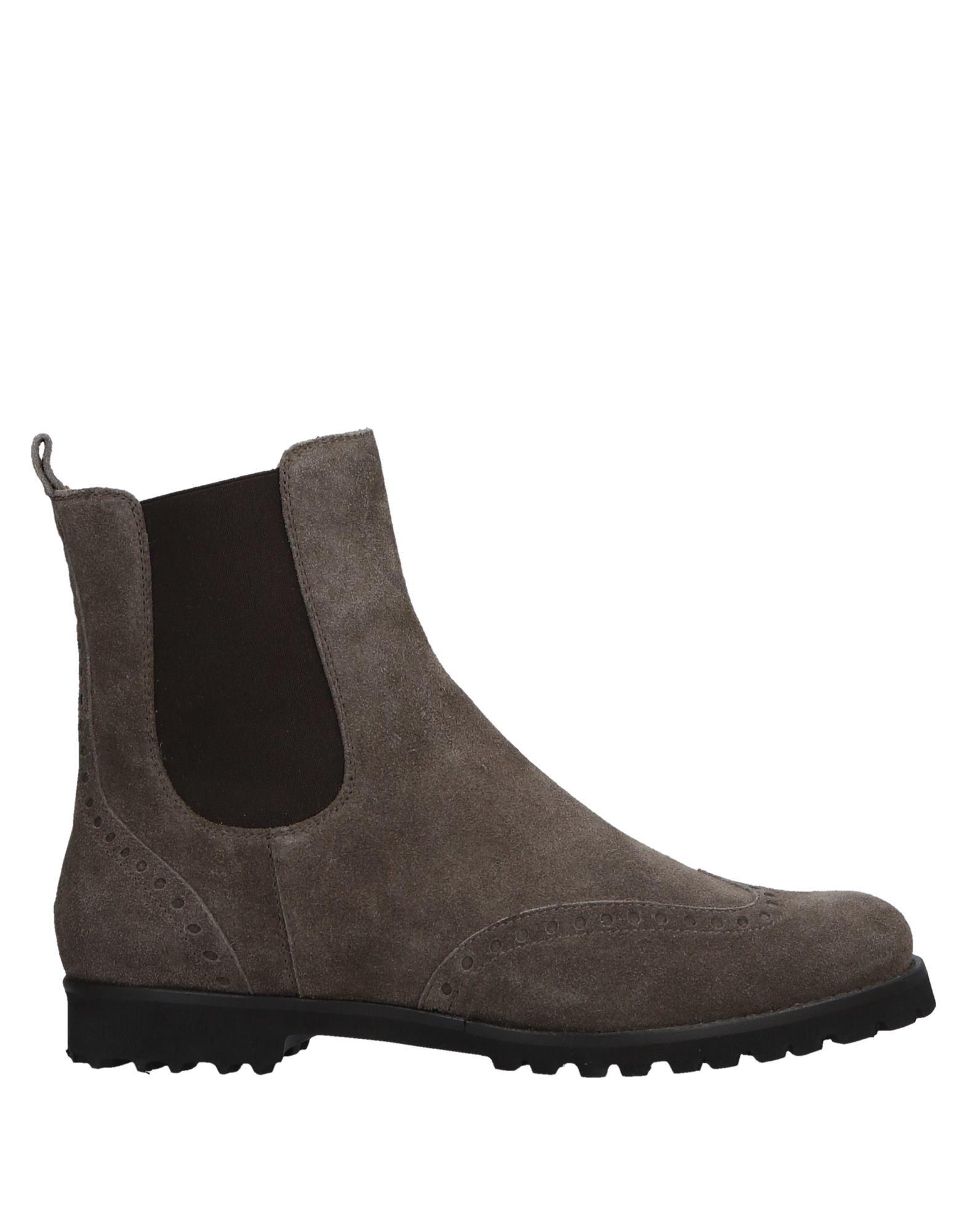 ANTONIO DE LUCA Полусапоги и высокие ботинки