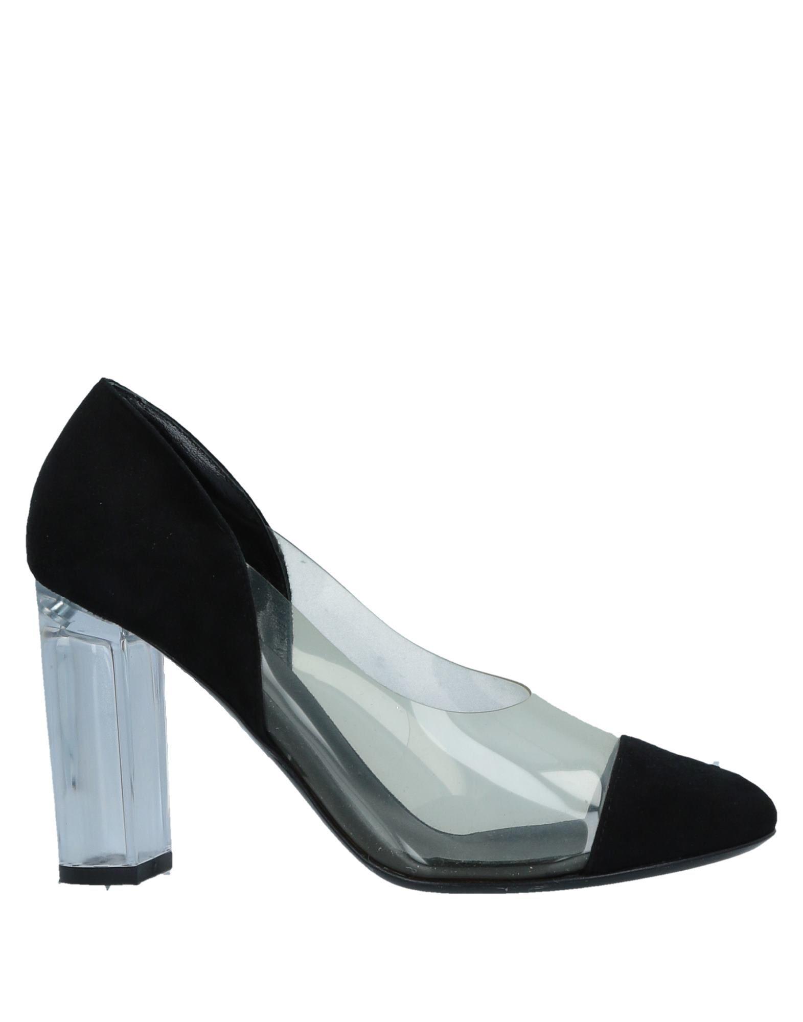 CARLA G. Туфли цены онлайн