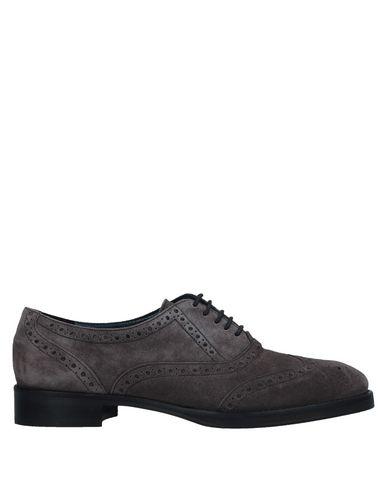 Обувь на шнурках от LE BLE