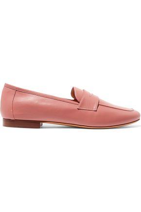 MANSUR GAVRIEL Leather loafers