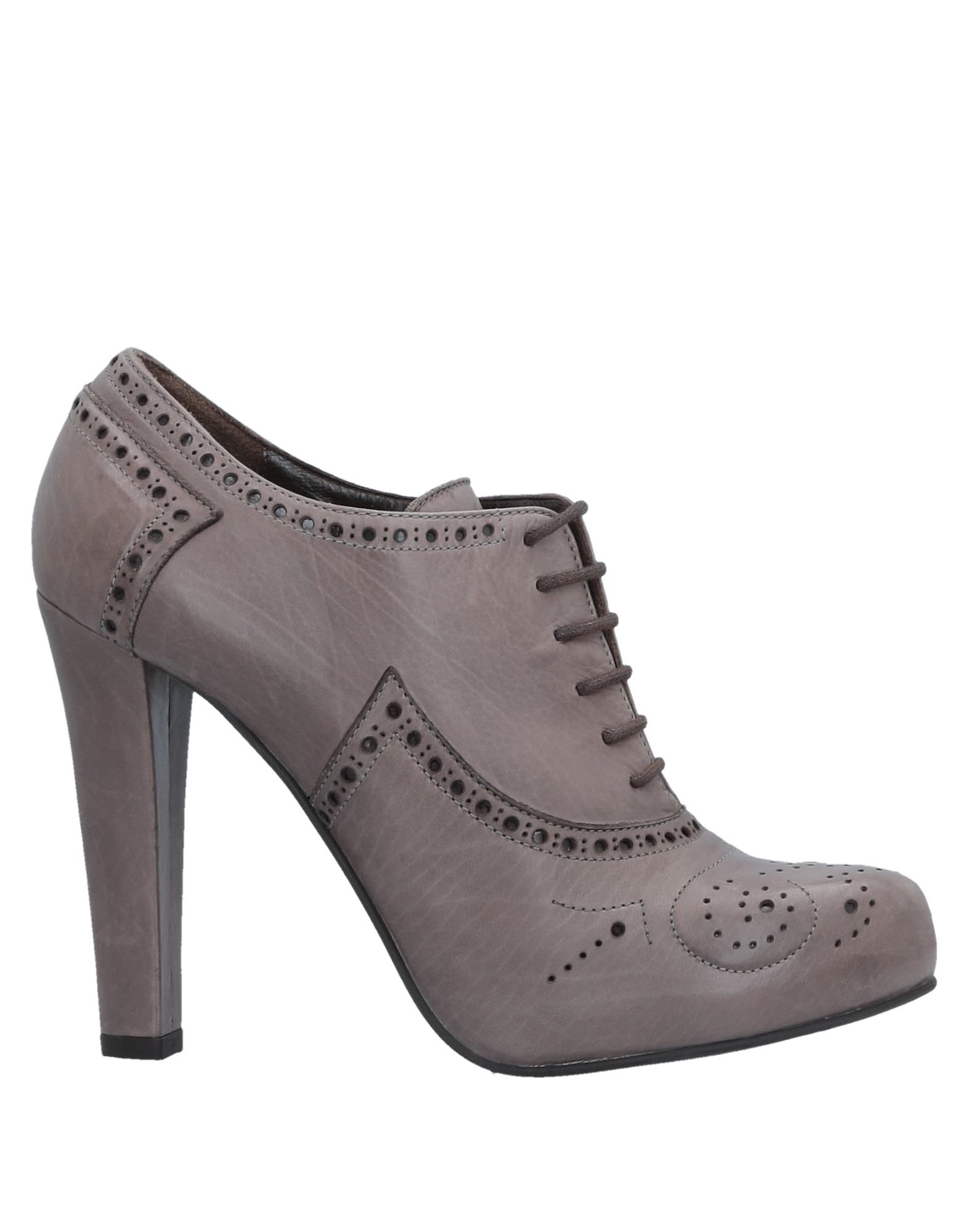 Фото - GIANCARLO PAOLI Обувь на шнурках обувь на высокой платформе dkny