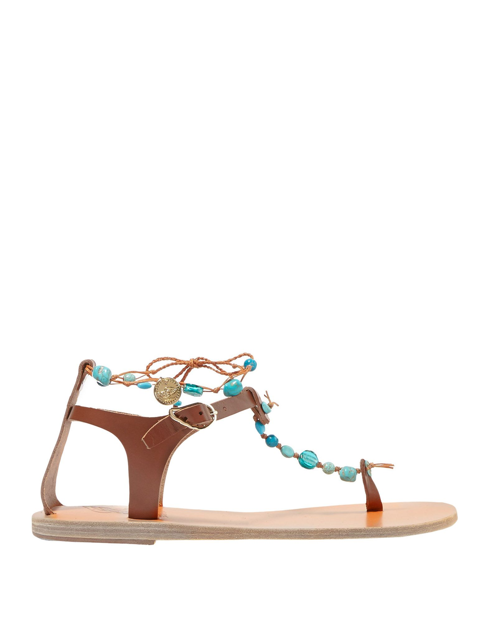 ANCIENT GREEK SANDALS Вьетнамки sandals
