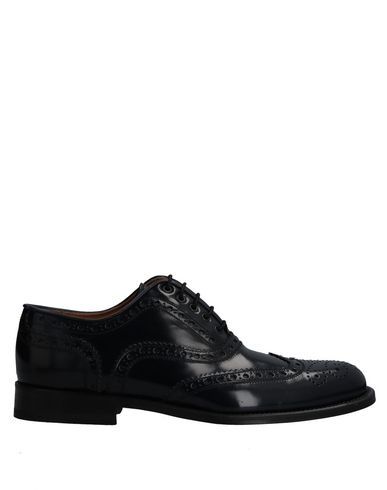 Обувь на шнурках от ALEXANDER