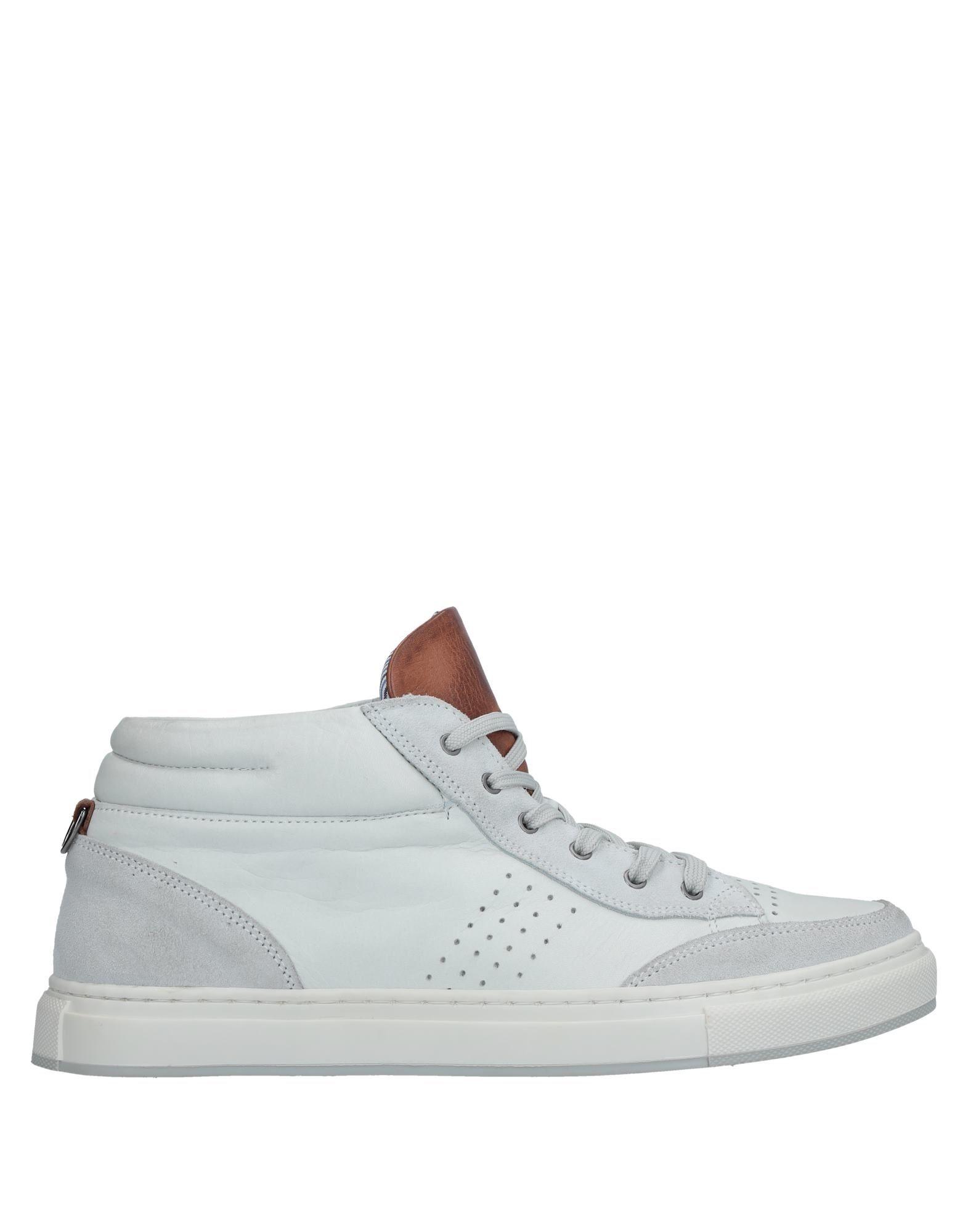 BRUNO VERRI | BRUNO VERRI High-tops & sneakers 11523568 | Goxip