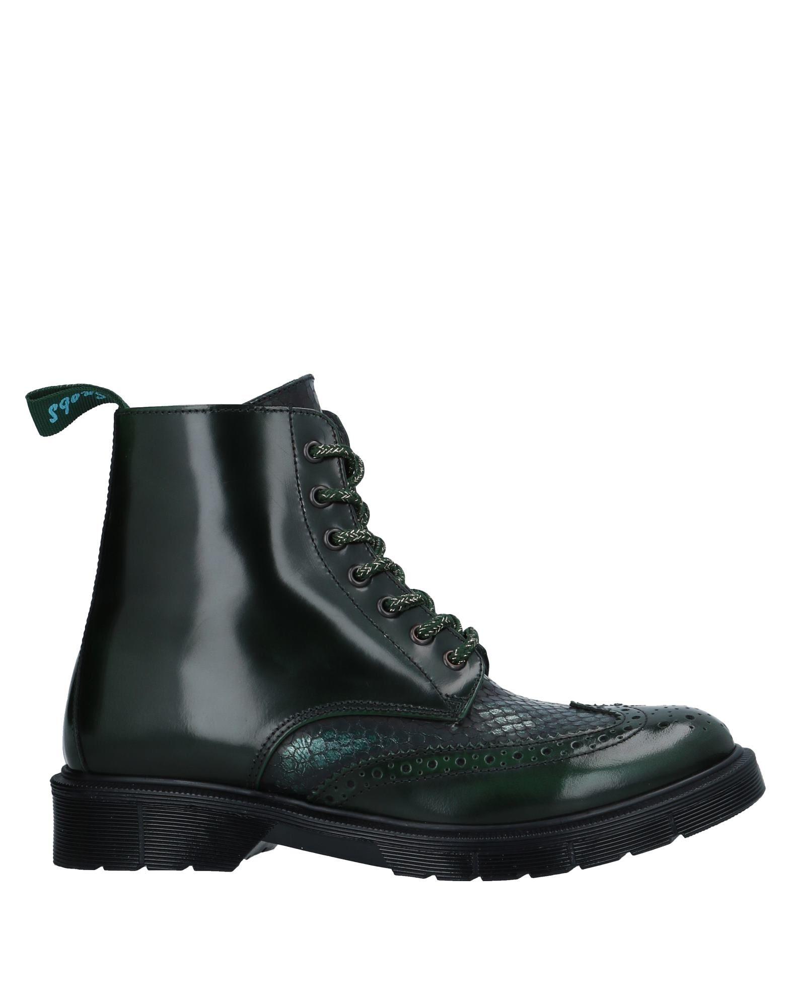 SNOBS® Полусапоги и высокие ботинки цены онлайн