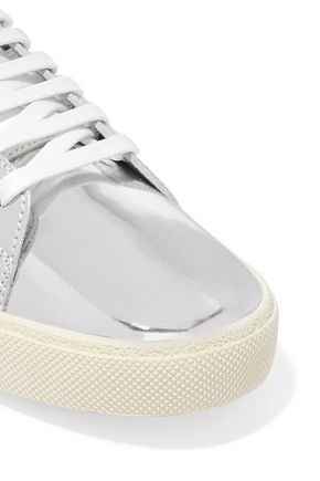 SAINT LAURENT Sneakers-Flat