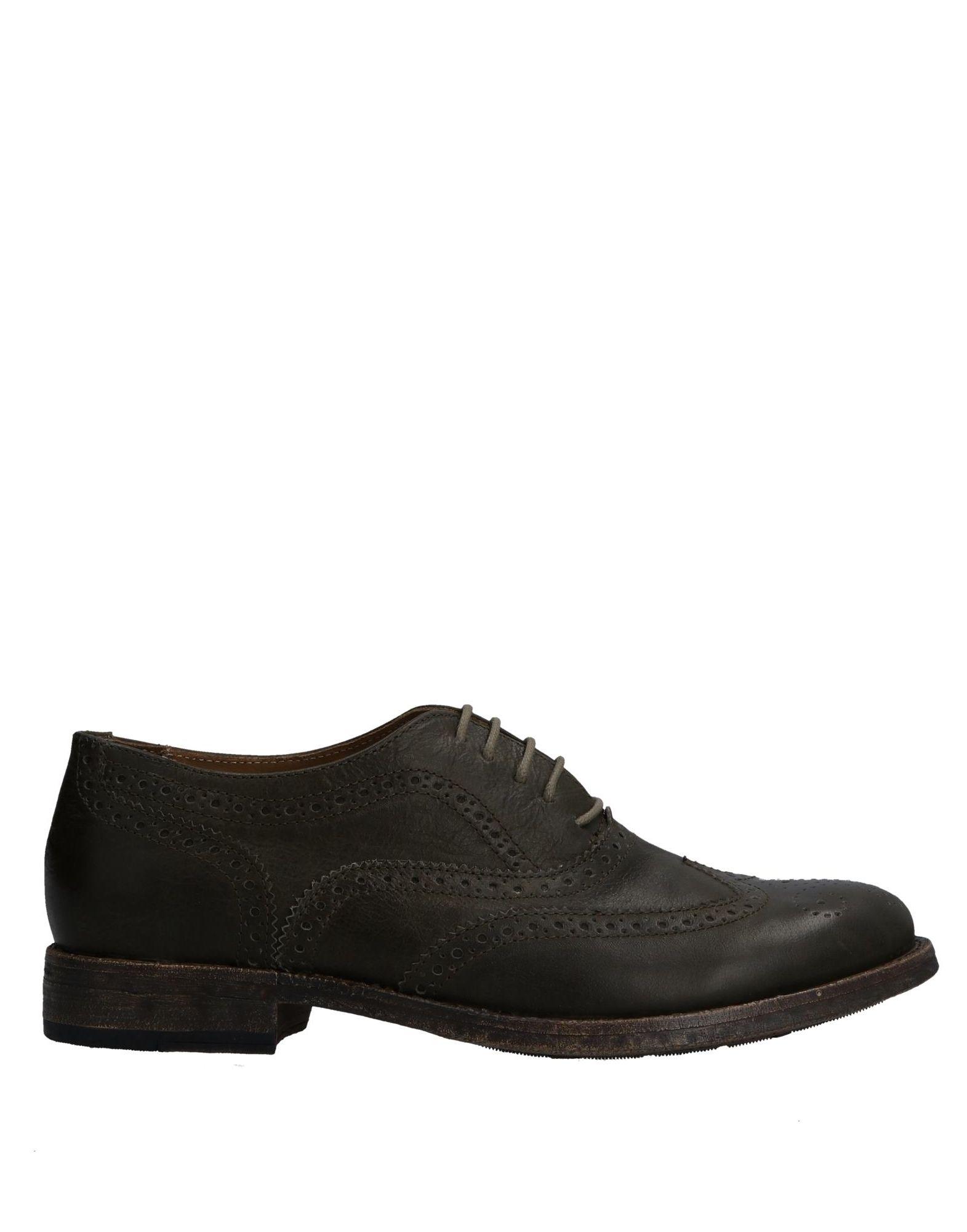 SNOBS® Обувь на шнурках обувь ламода