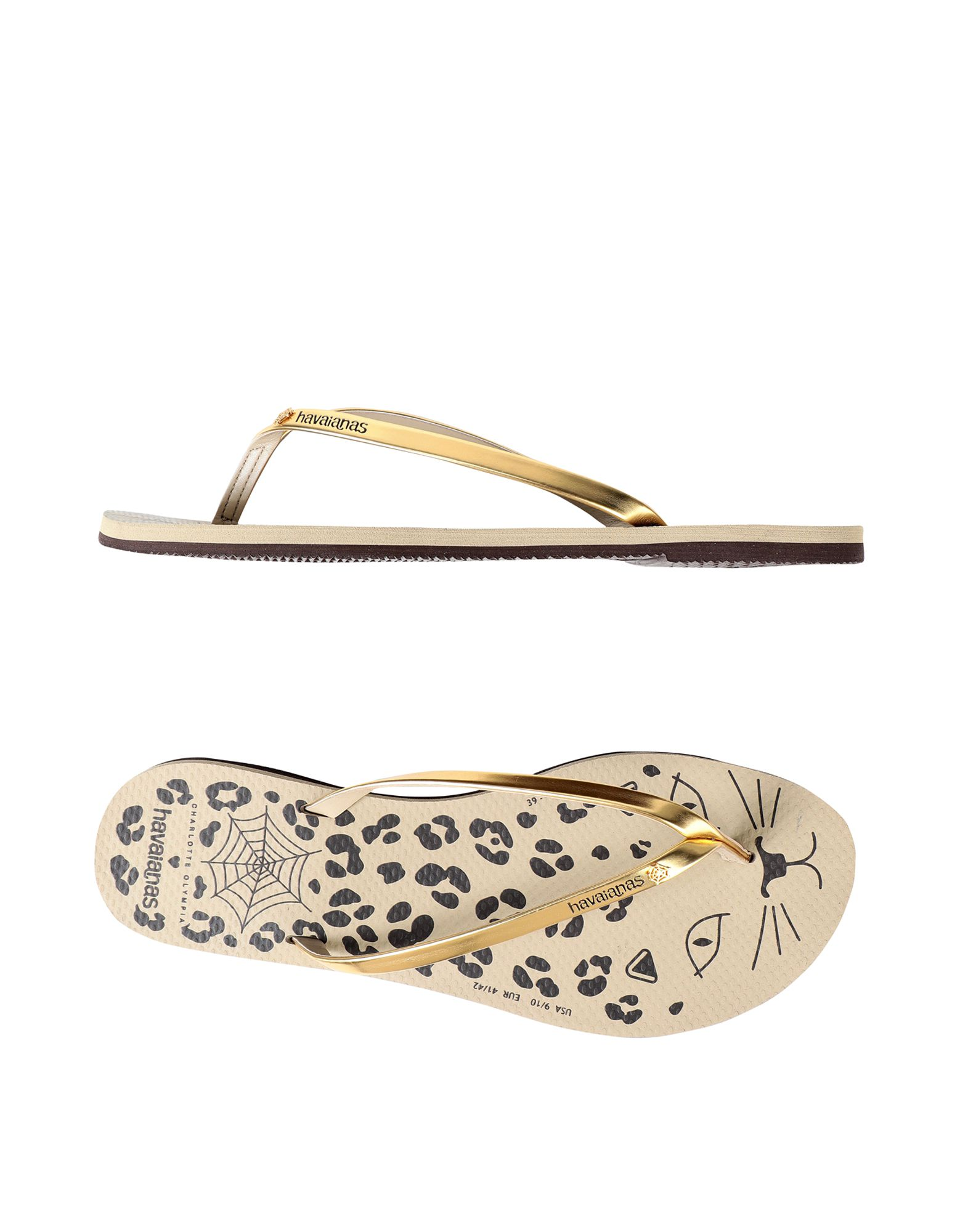 CHARLOTTE OLYMPIA loves HAVAIANAS Вьетнамки карандаш для губ bell precision stay on lip liner 1 цвет 1 variant hex name 805068