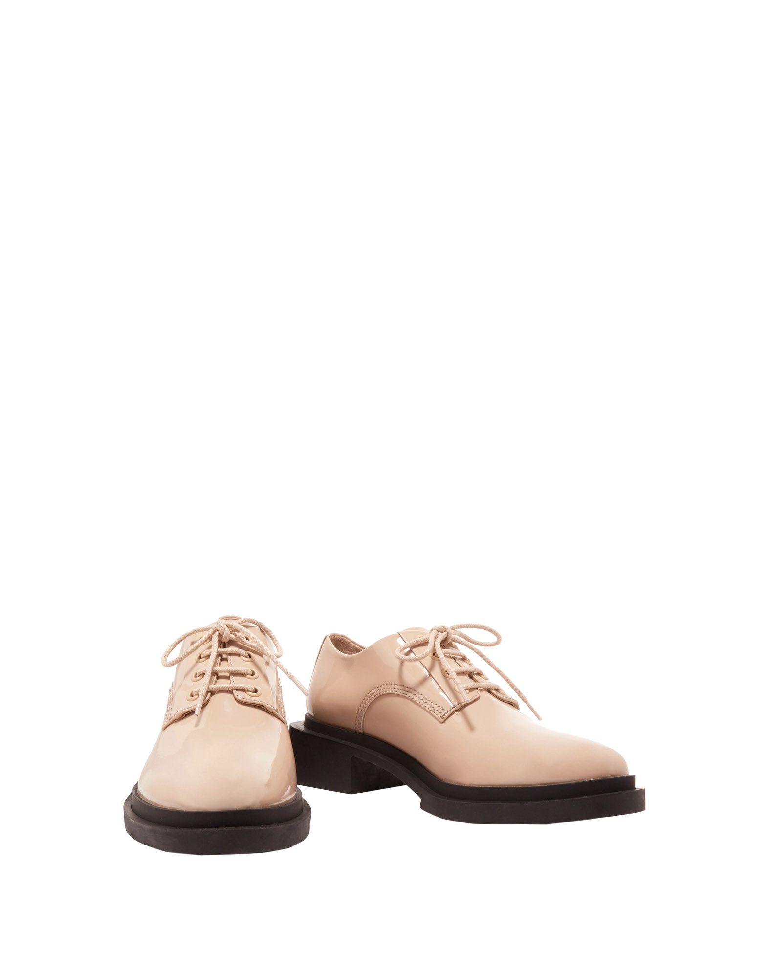 DKNY Обувь на шнурках обувь ламода
