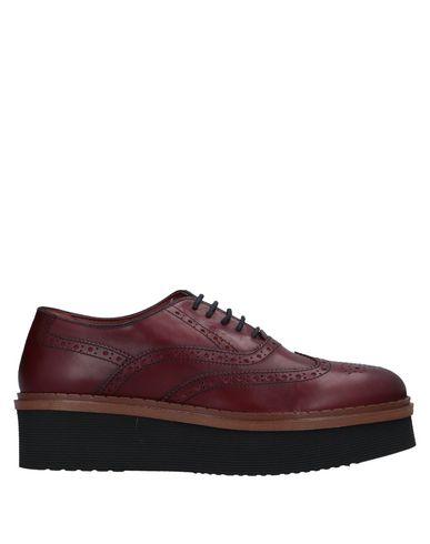 Обувь на шнурках от TRIVER FLIGHT