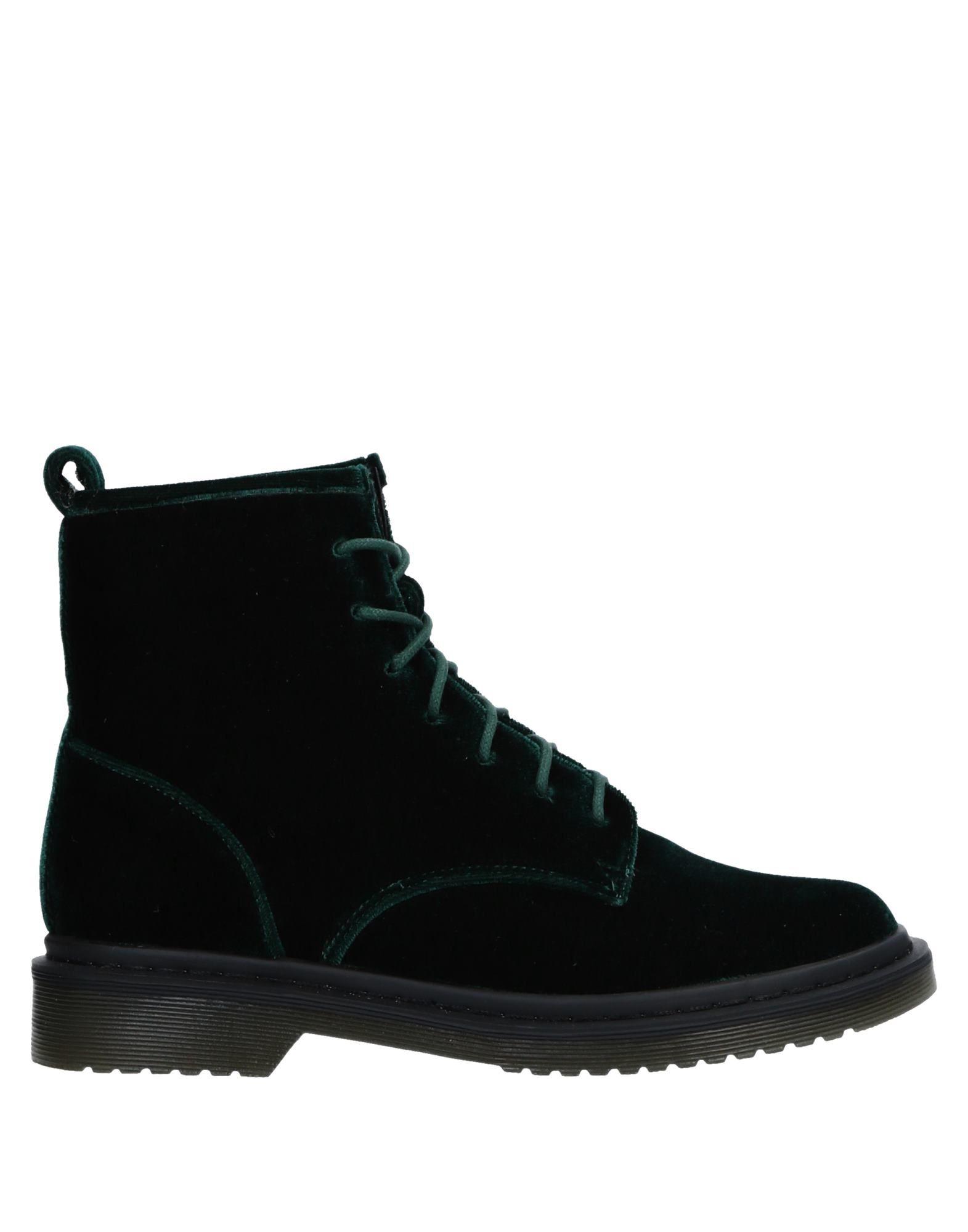 Полусапоги и высокие ботинки ALMA EN PENA. thumbnail