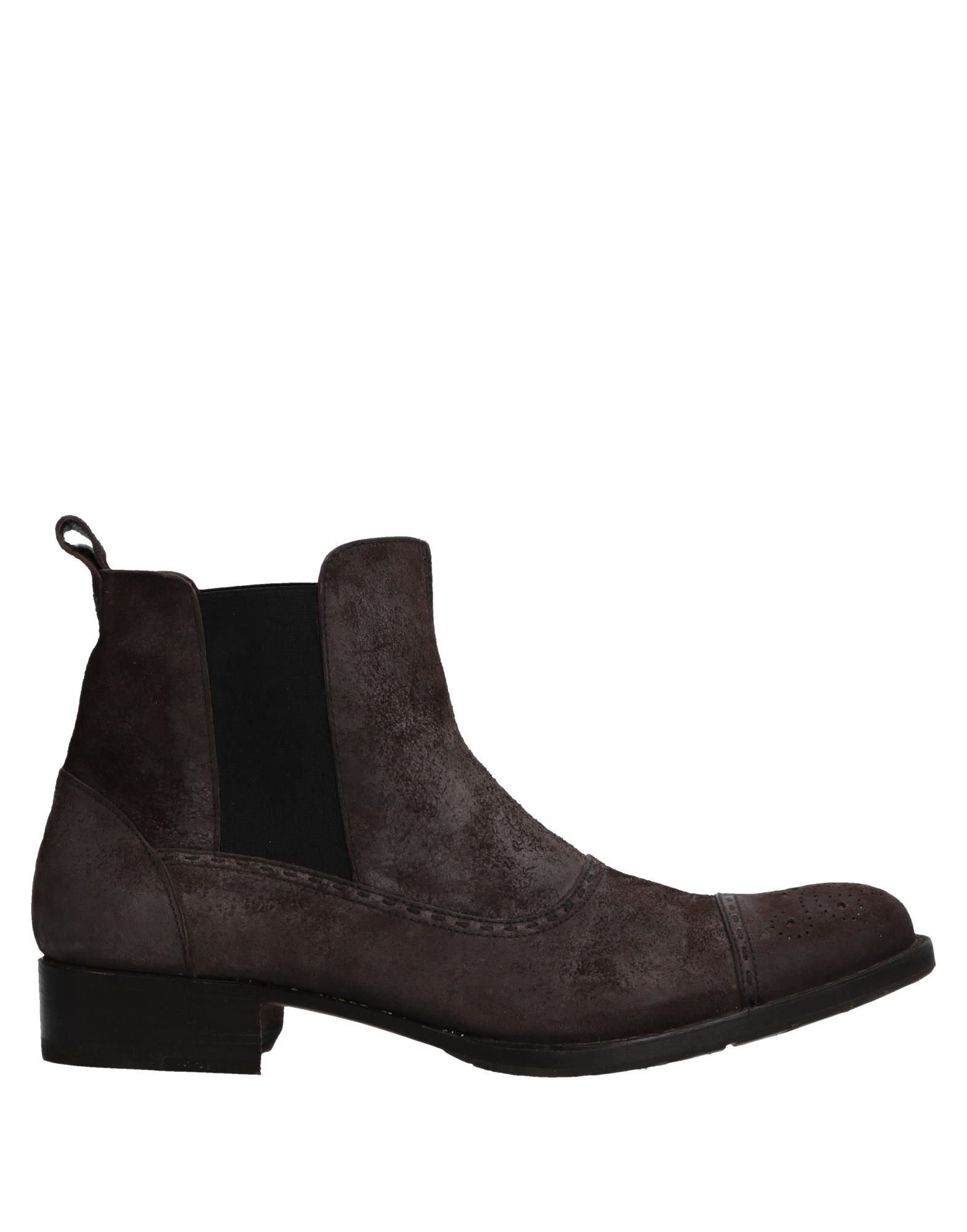 HENRY BEGUELIN Полусапоги и высокие ботинки 404bad40dff8a