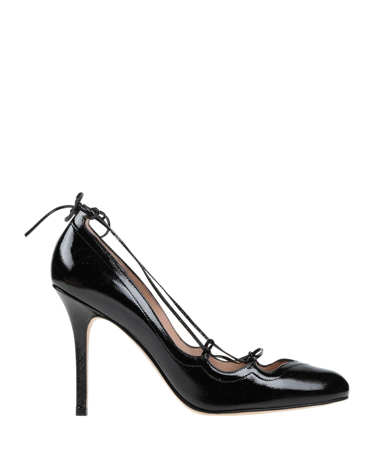 NICOLE BRUNDAGE Туфли цены онлайн