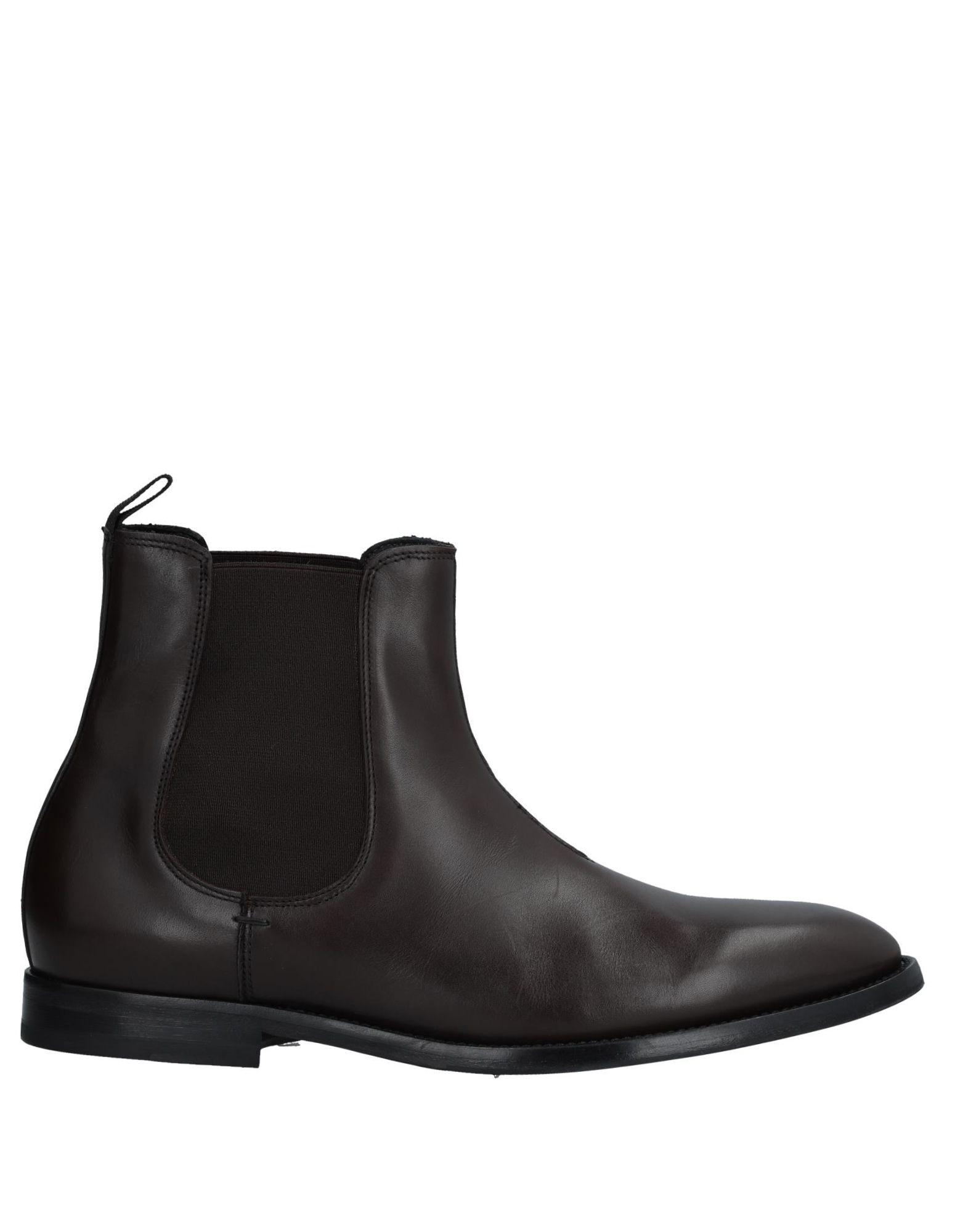 SERGIO ROSSI Полусапоги и высокие ботинки ботинки swims ботинки без каблука