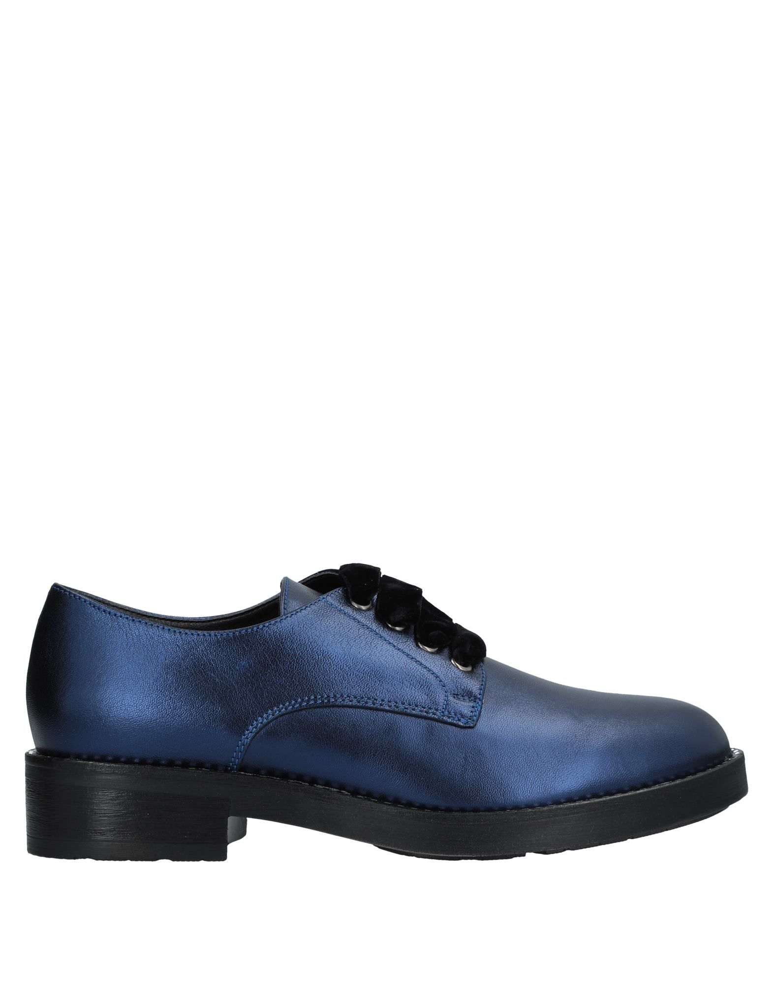 CHOCOLÀ Обувь на шнурках цены онлайн