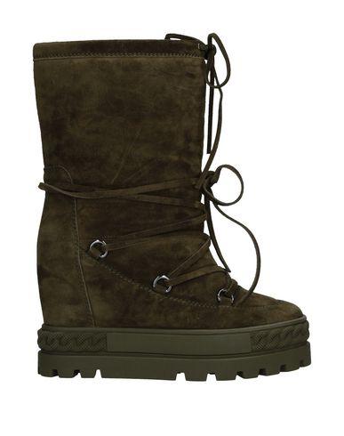 Фото - Полусапоги и высокие ботинки темно-зеленого цвета