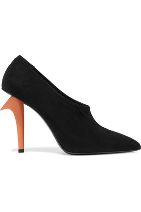 ACNE STUDIOS Jonelle suede pumps