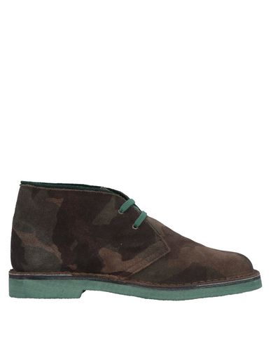 DOUBLES 4 YOU® Bottines homme