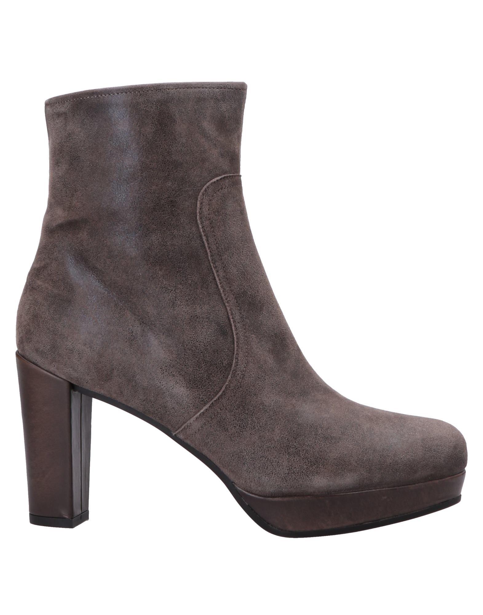 цены на C-DOUX Полусапоги и высокие ботинки  в интернет-магазинах