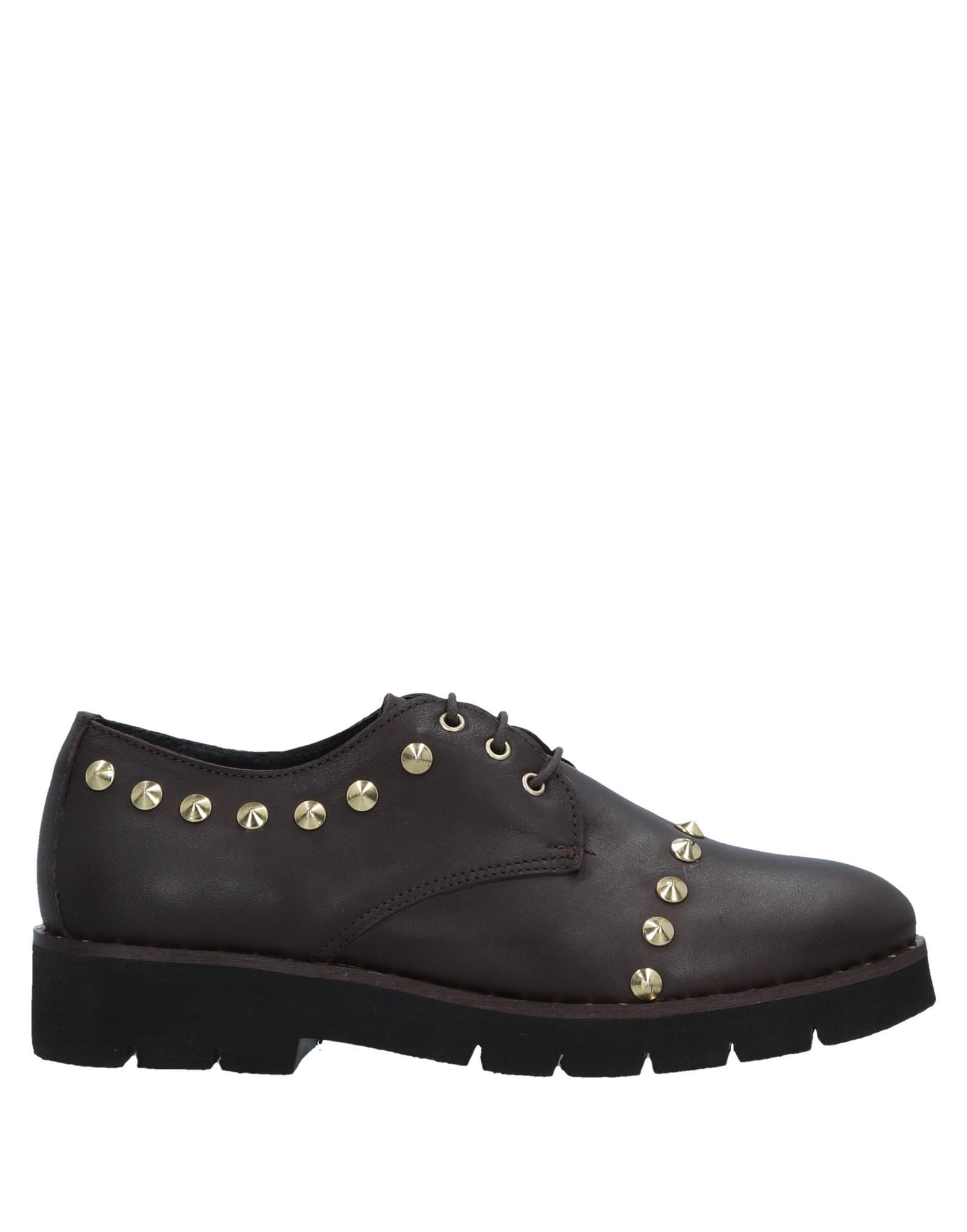 LE PEPITE Обувь на шнурках
