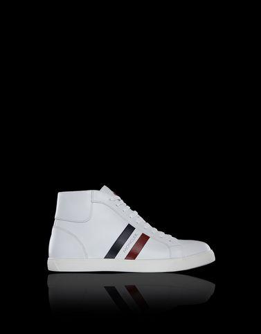 Moncler Scarpe - Sneakers - Calzature Uomo  25936b09580