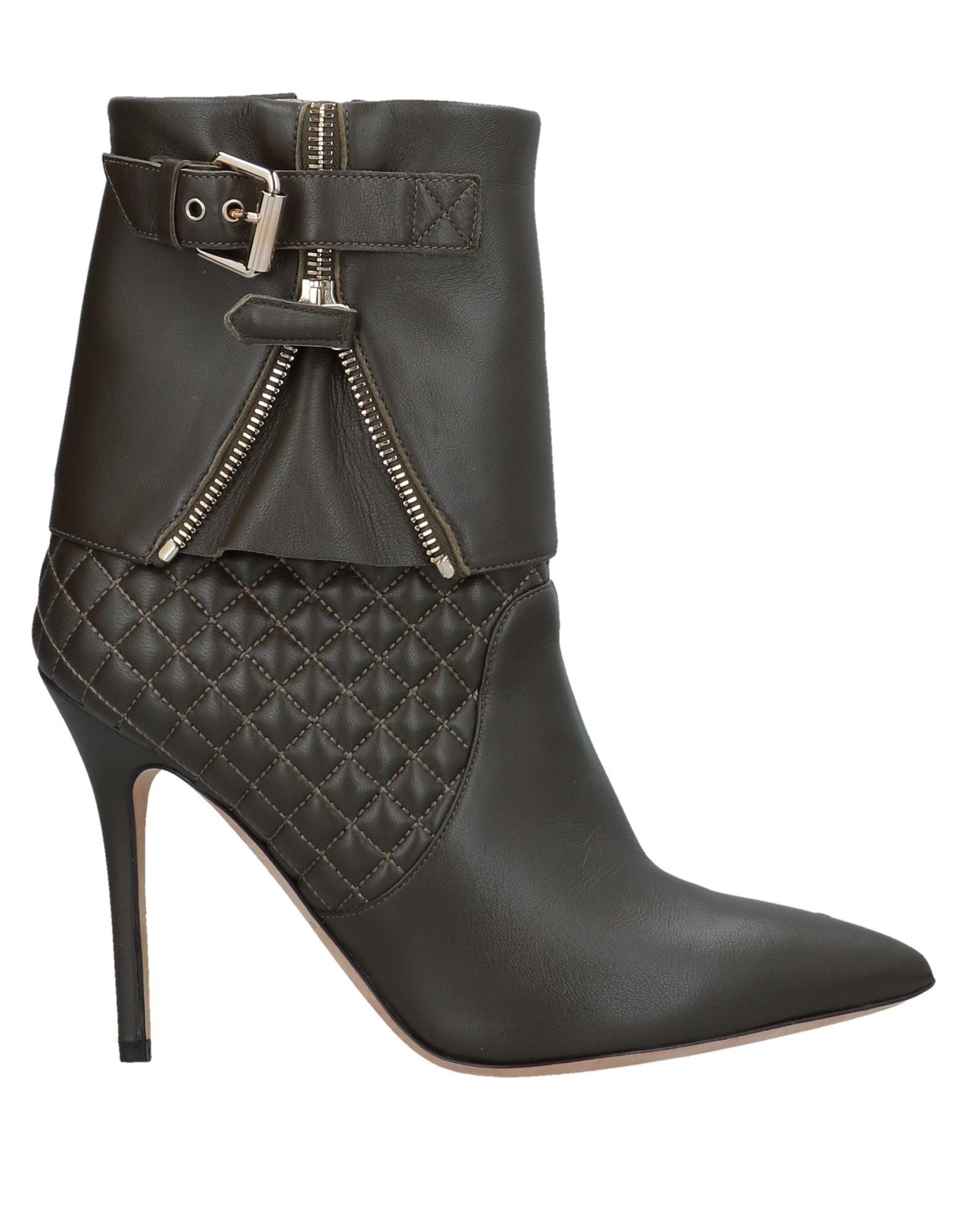 BRIAN ATWOOD Полусапоги и высокие ботинки brian atwood кожаные сапоги ares