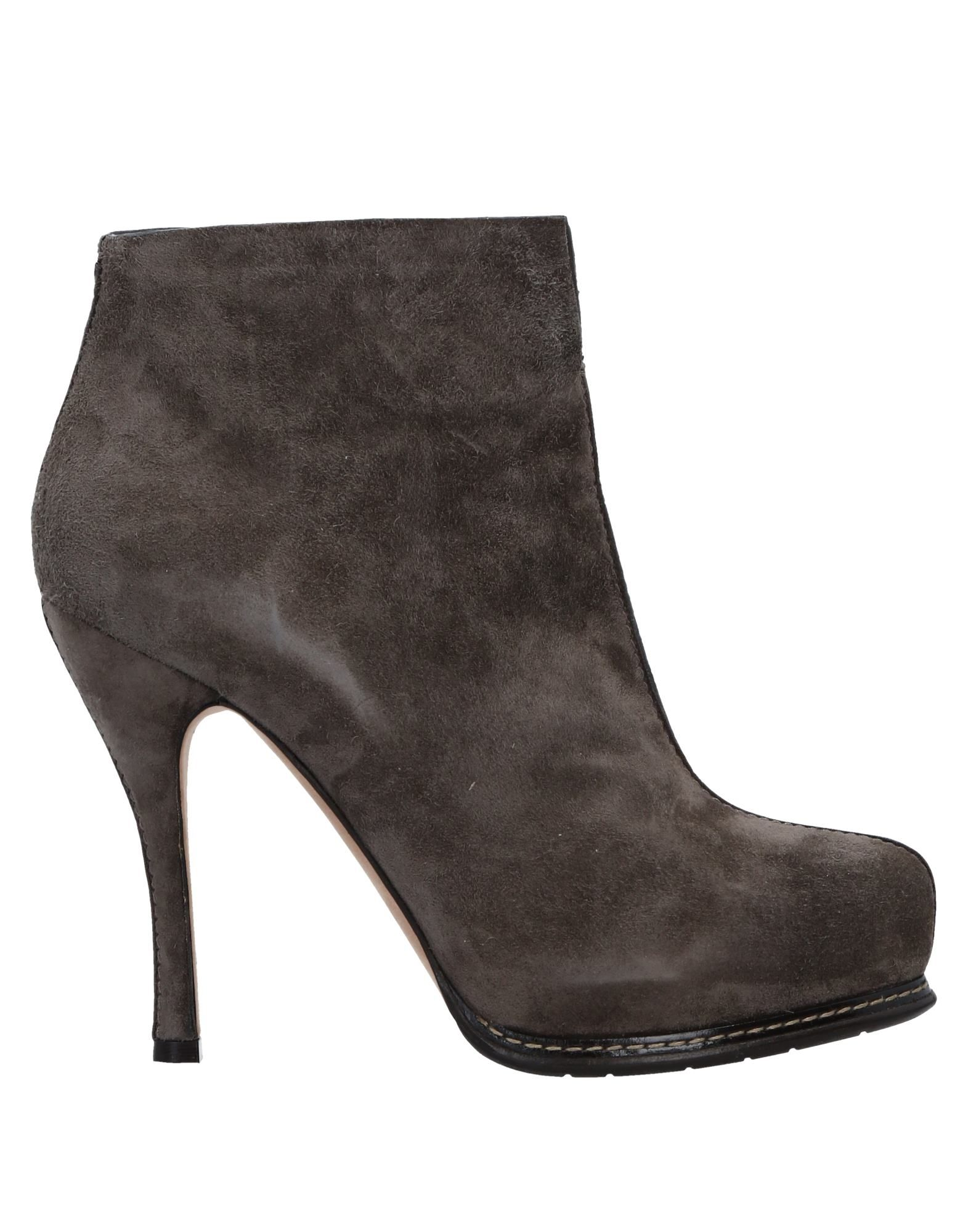 BALLIN   BALLIN Ankle boots   Goxip