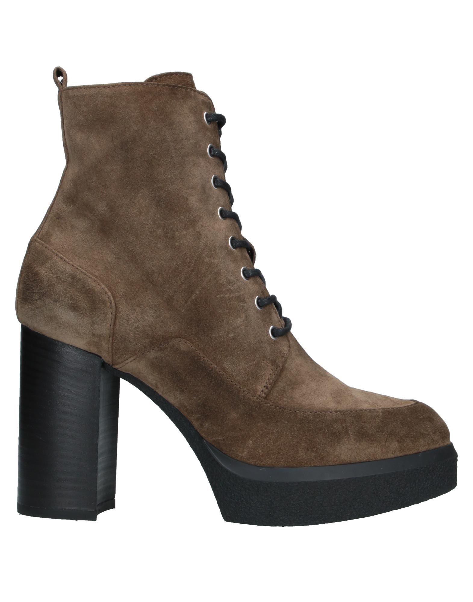 цены на JANET SPORT Полусапоги и высокие ботинки  в интернет-магазинах