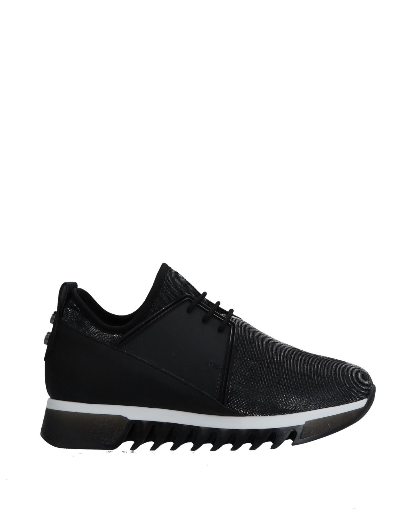 ALEXANDER SMITH Sneakers in Lead