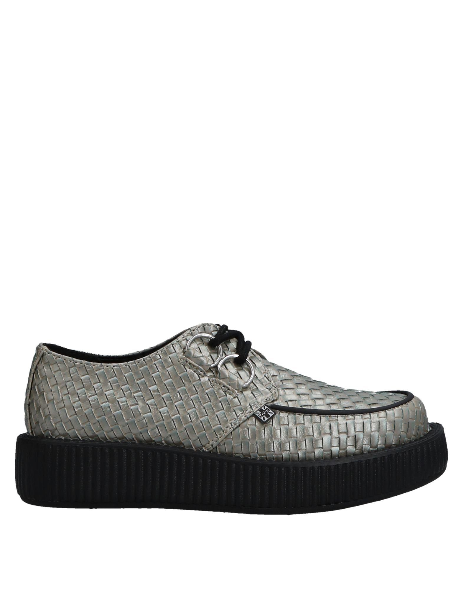 T.U.K Обувь на шнурках обувь