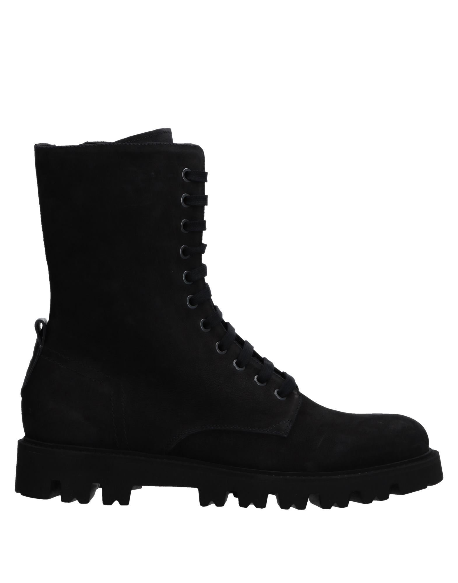 BRUNO BORDESE Полусапоги и высокие ботинки цены онлайн