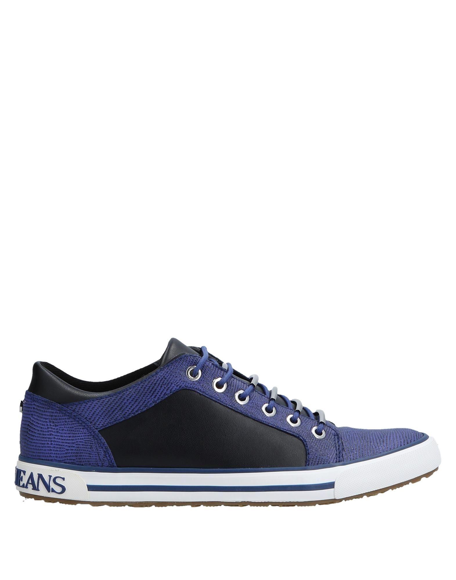 ARMANI JEANS Низкие кеды и кроссовки кроссовки armani jeans
