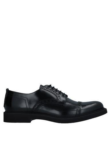 BRUNO BORDESE Chaussures à lacets homme