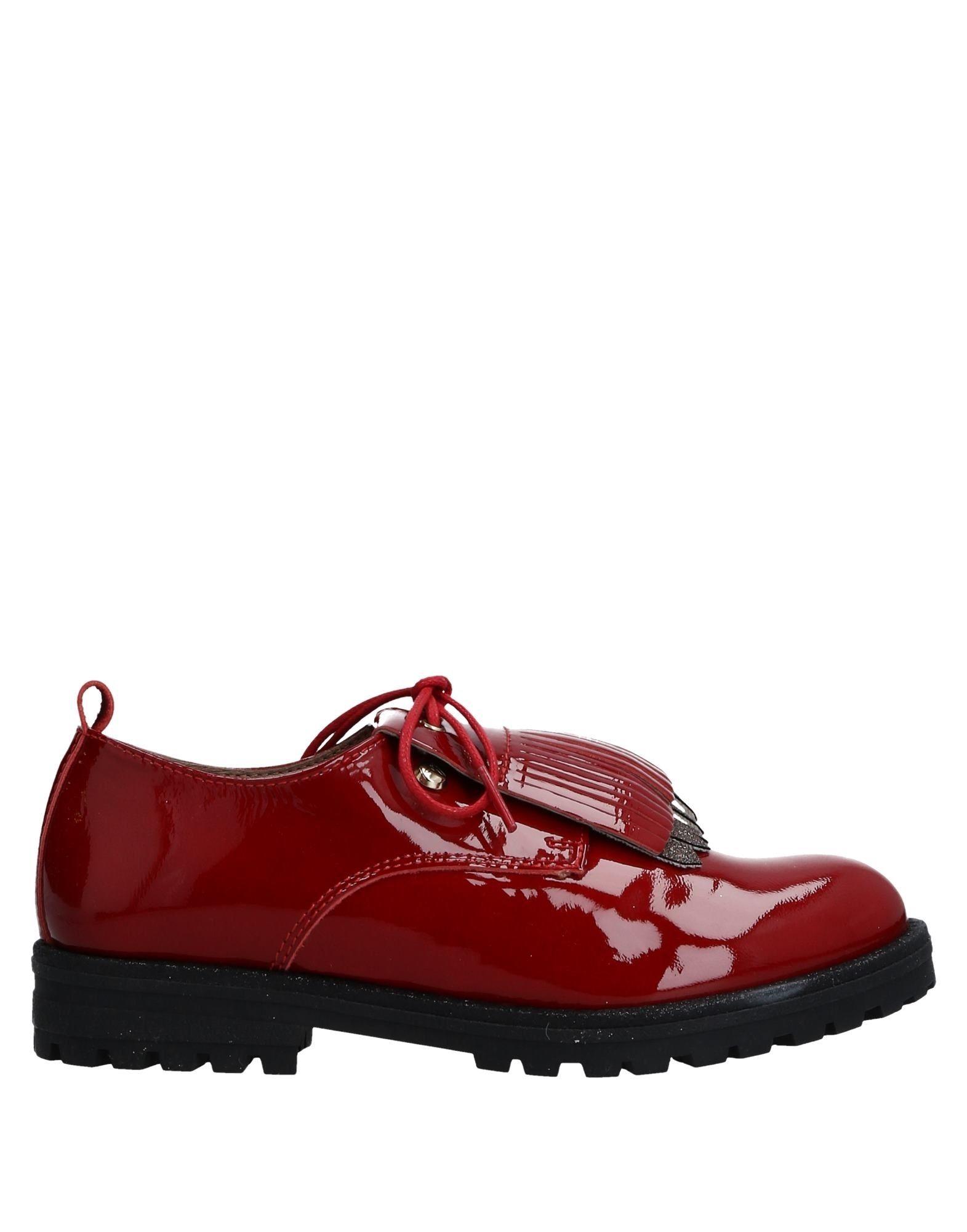ANDREA MORELLI Обувь на шнурках andrea morelli обувь на шнурках