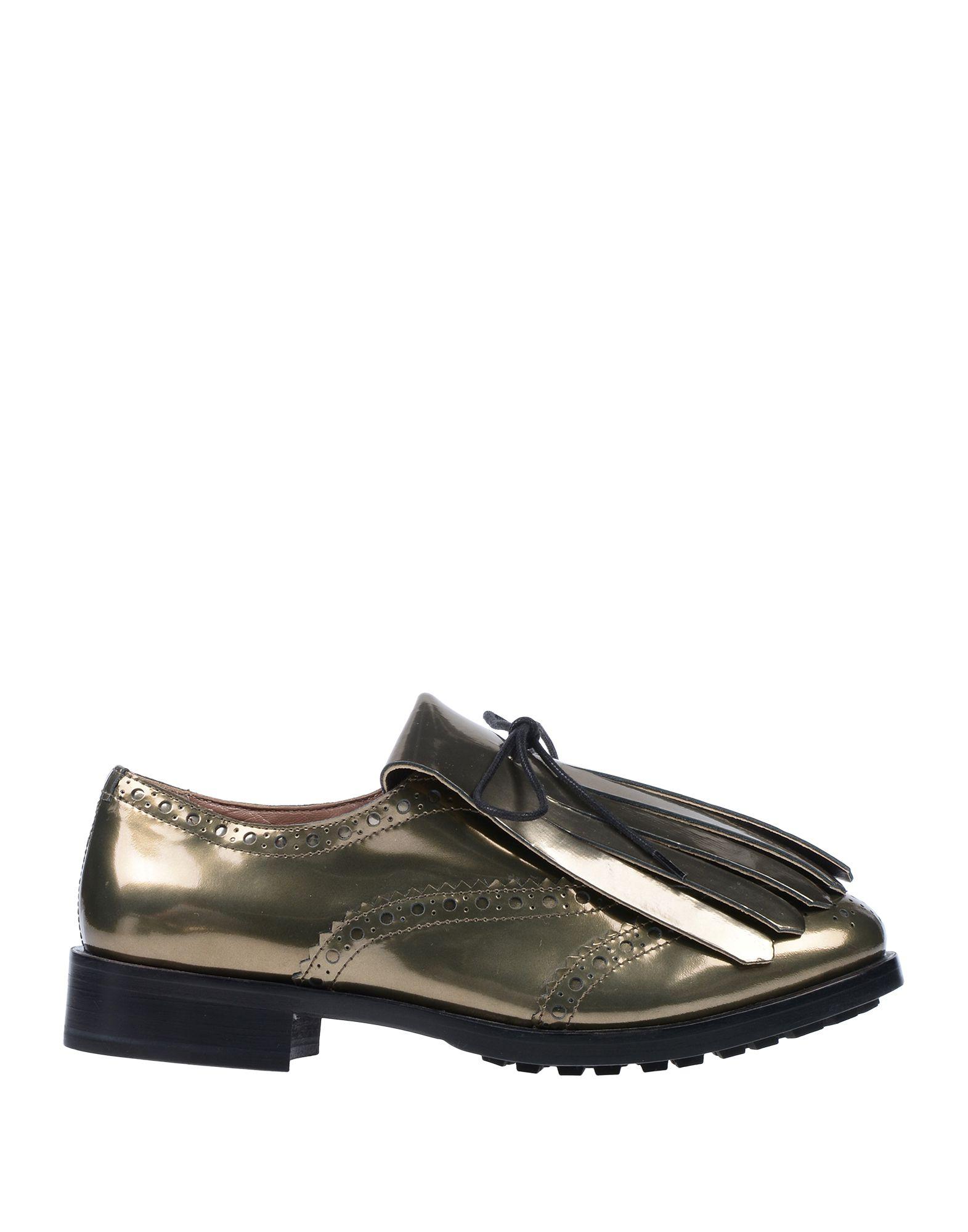 POLLINI Обувь на шнурках cut25 by yigal azrouël короткое платье