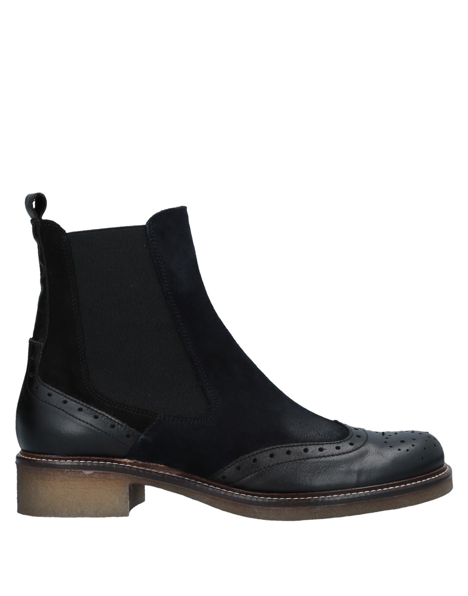 DONNA PIÙ Полусапоги и высокие ботинки ботинки moda donna ботинки